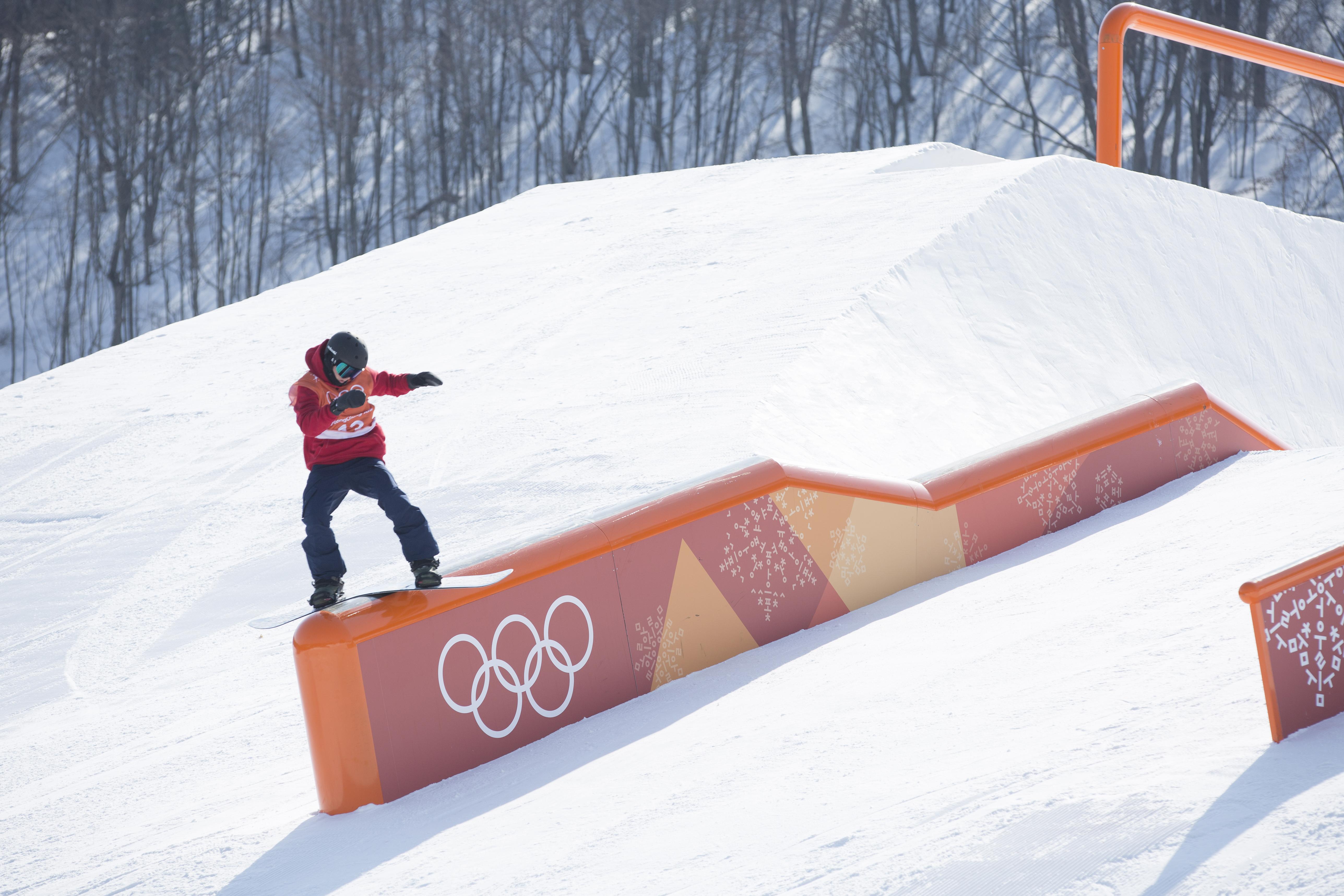 Juegos Olímpicos de Inverno