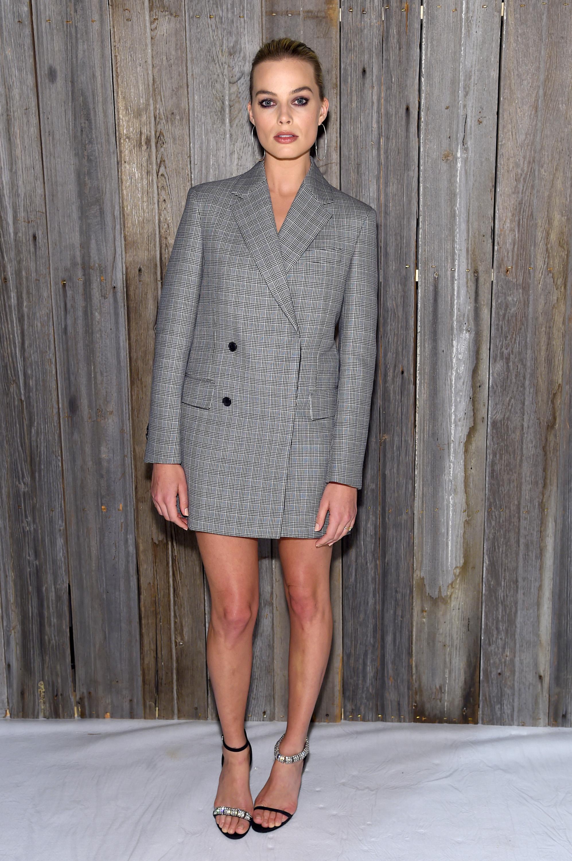 Margot Robbie, looks, estilo