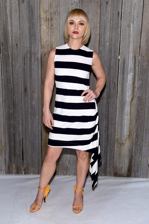 Christina Ricci, looks, estilo