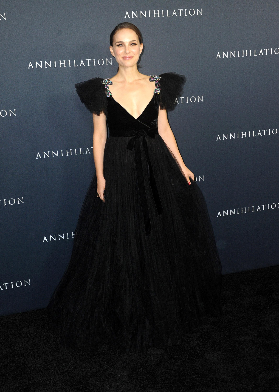 Natalie Portman, looks, estilo