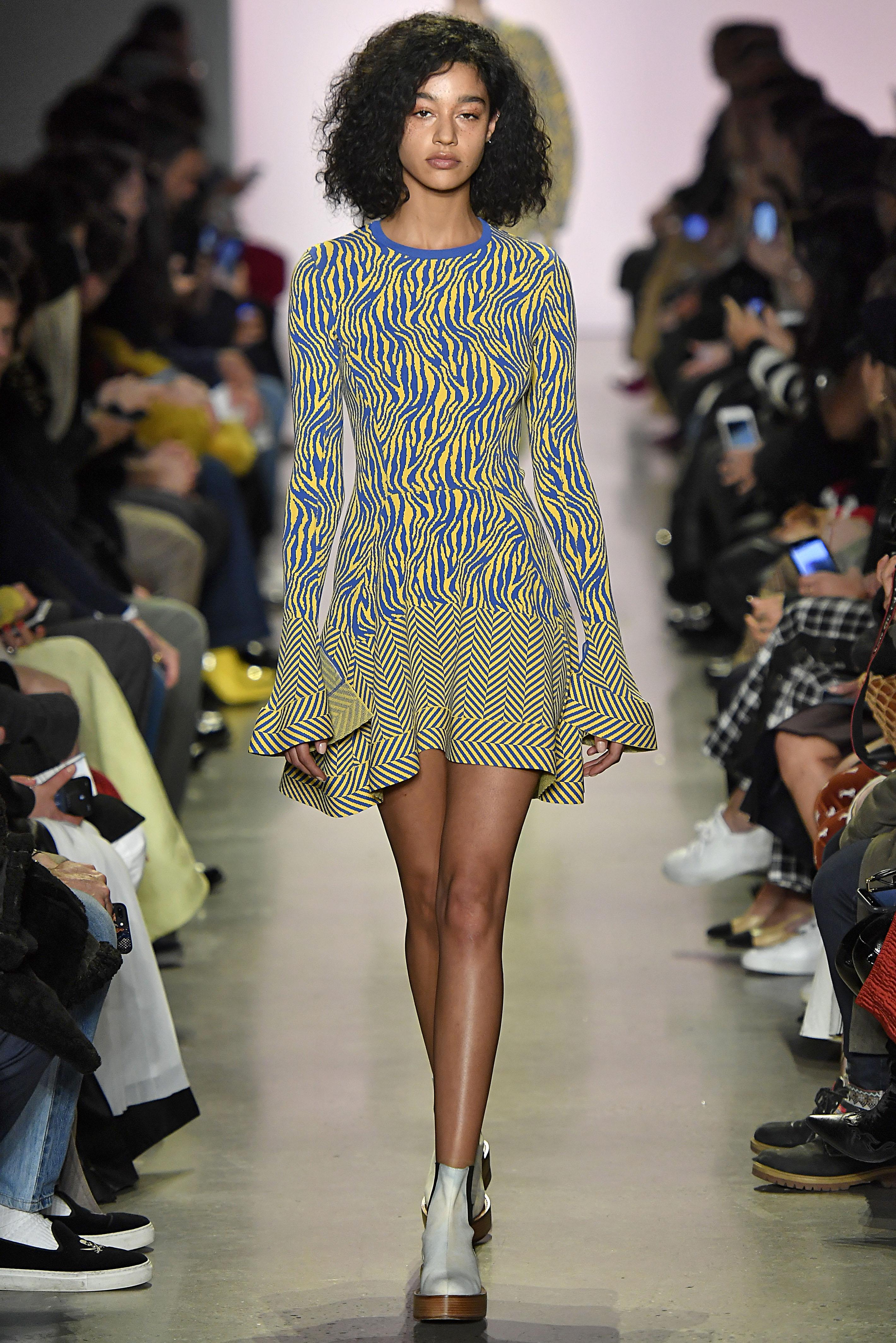 Moda, Esteban Cortázar, NYFW