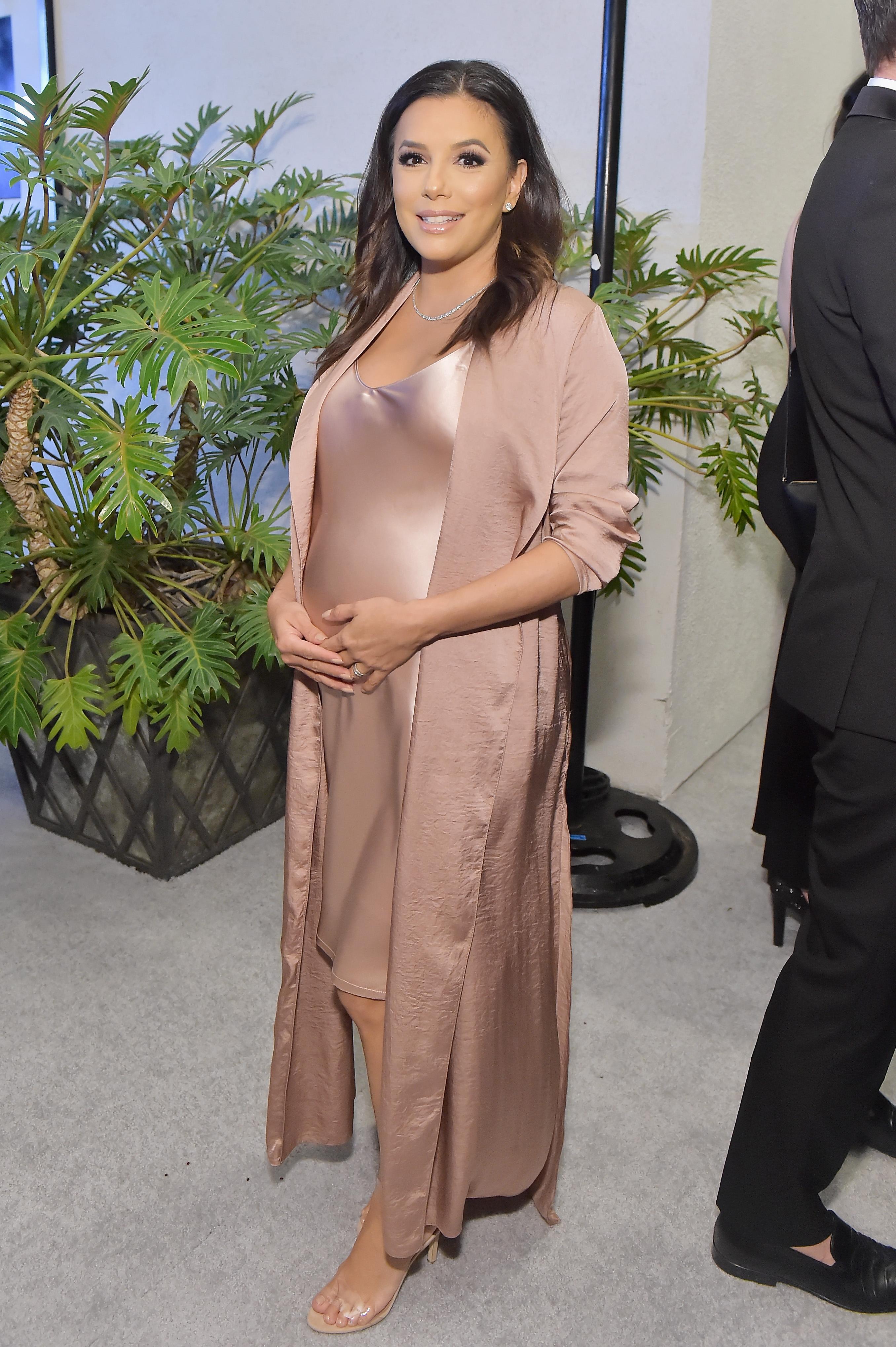 Eva Longoria, looks, estilo, style