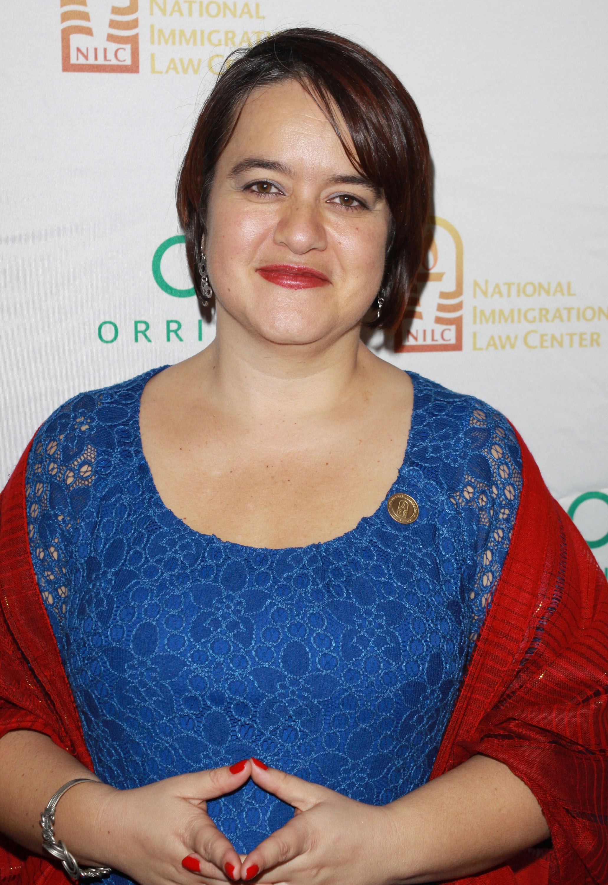 National Immigration Law Center's Courageous Luminaries Awards Dinner