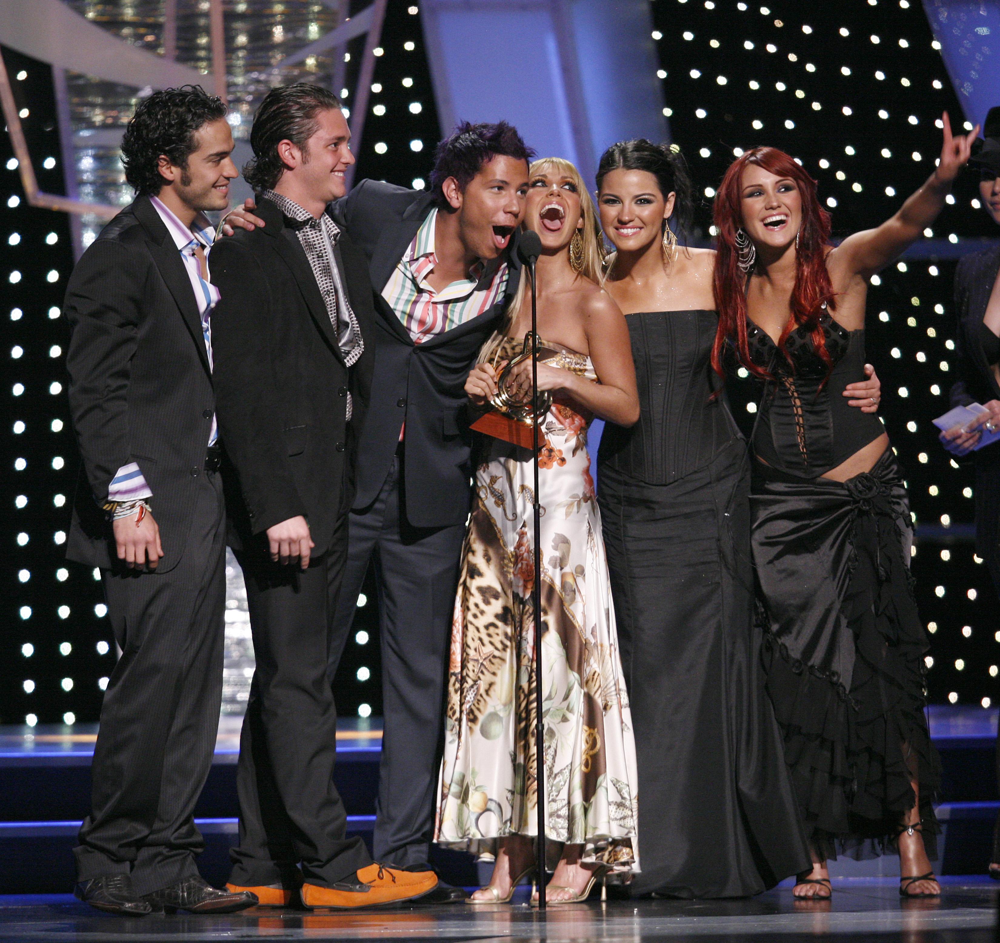 2006 Premio Lo Nuestro - Awards Show