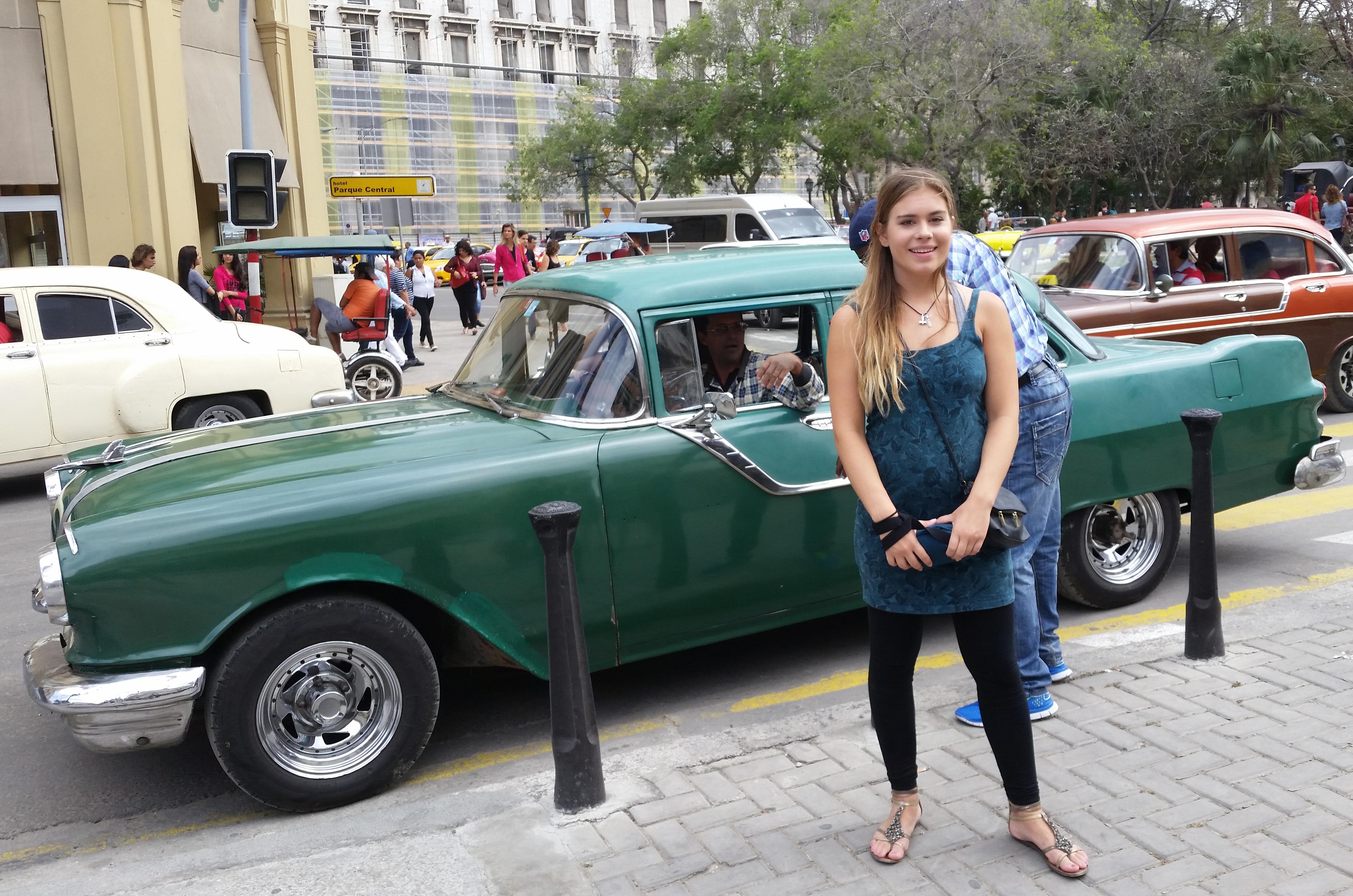 Eva Ringquist (Cuban Contrats)