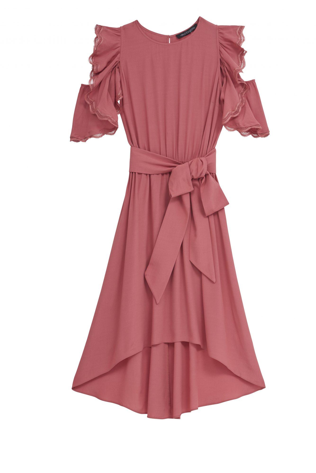 colección, Eva Longoria, moda,