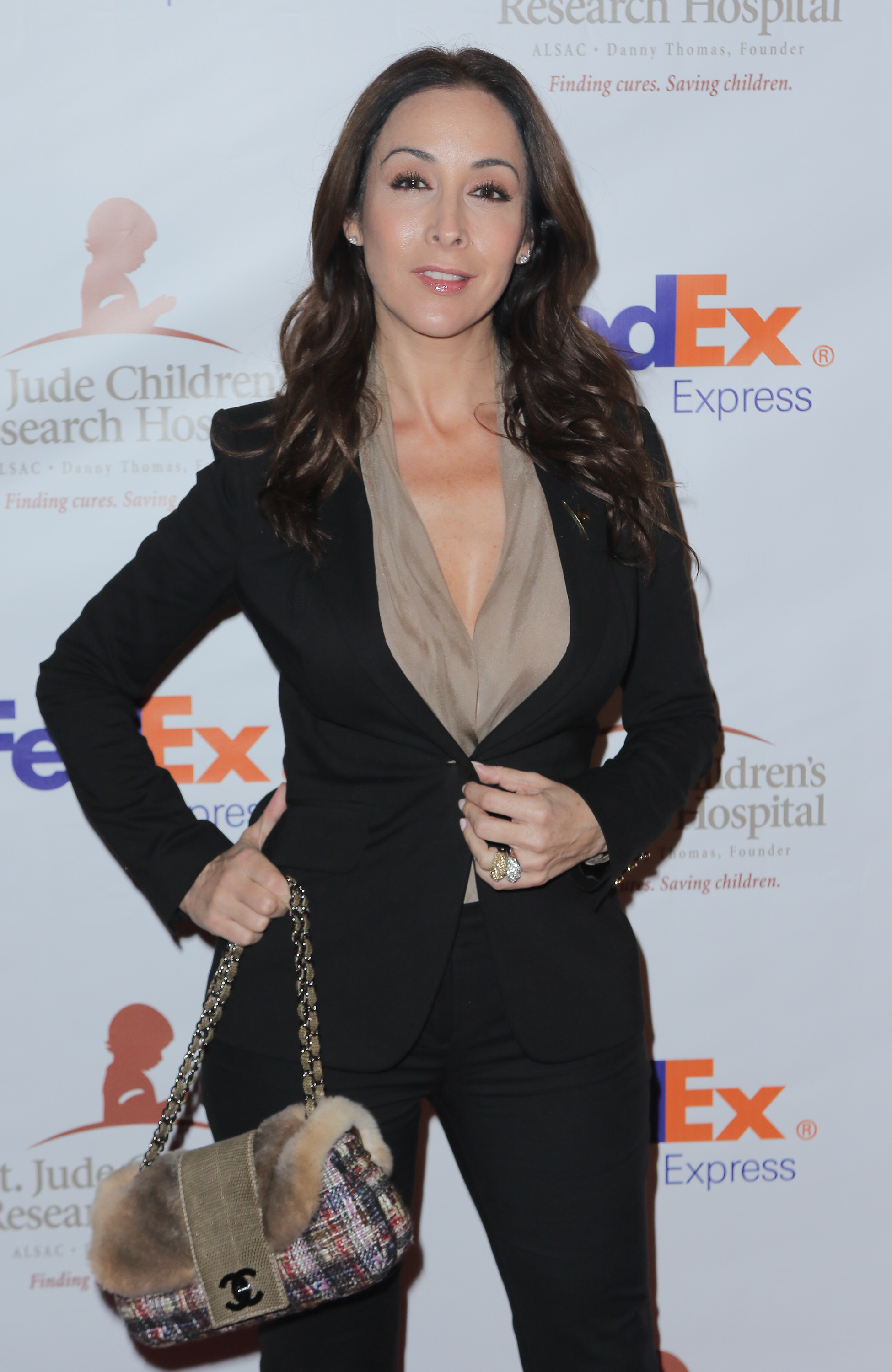 13th Annual St Jude Angels and Stars Gala