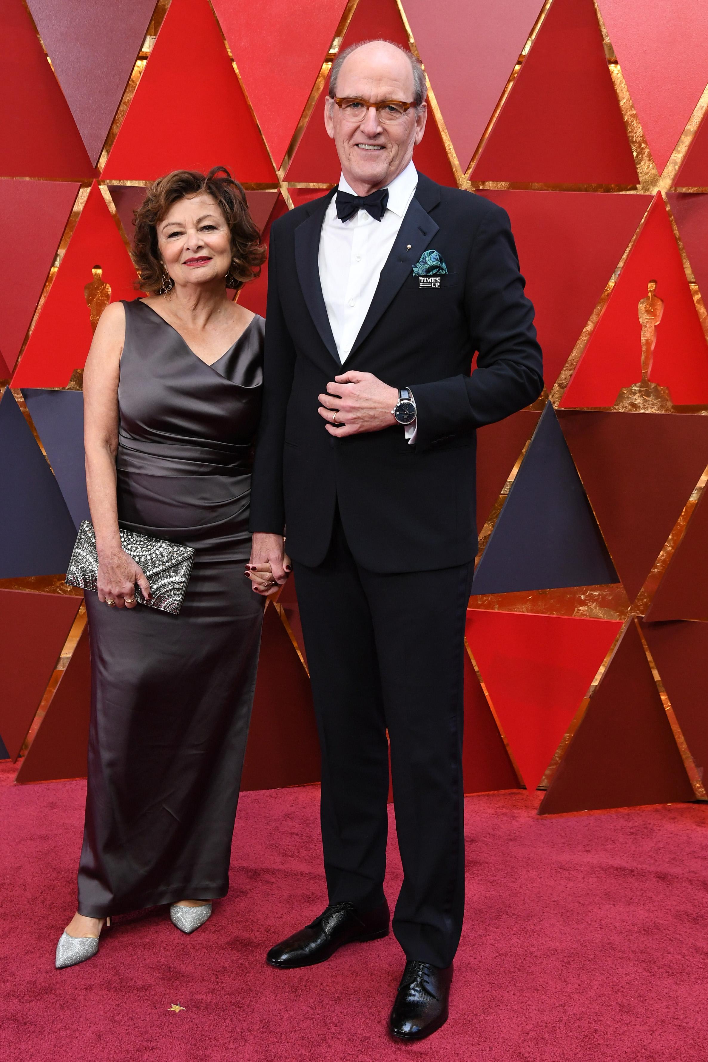 Richard Jenkins y Sharon R. Friedrick
