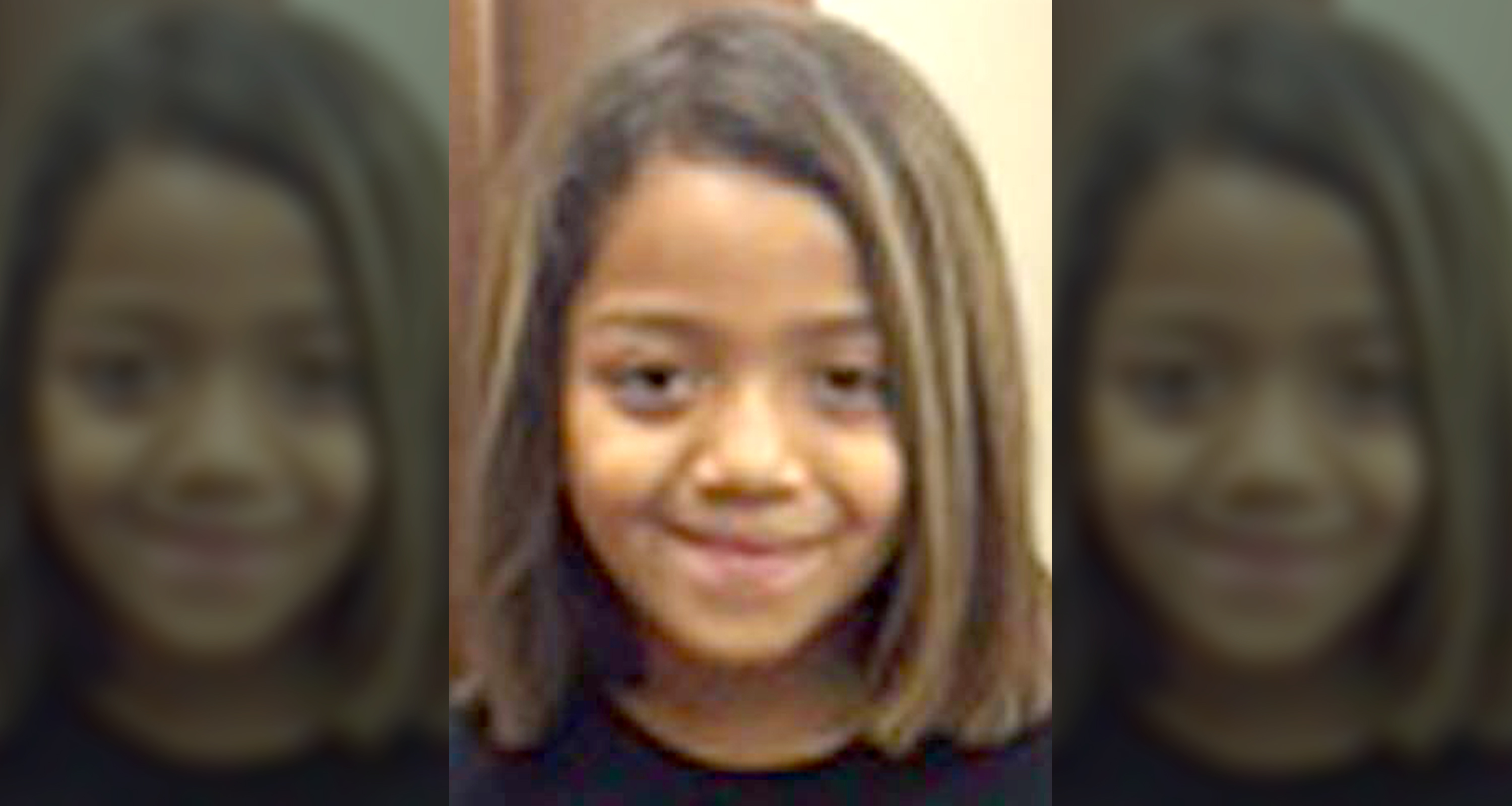 Mariah Martinez Website: National Center for Missing & Exploited Children