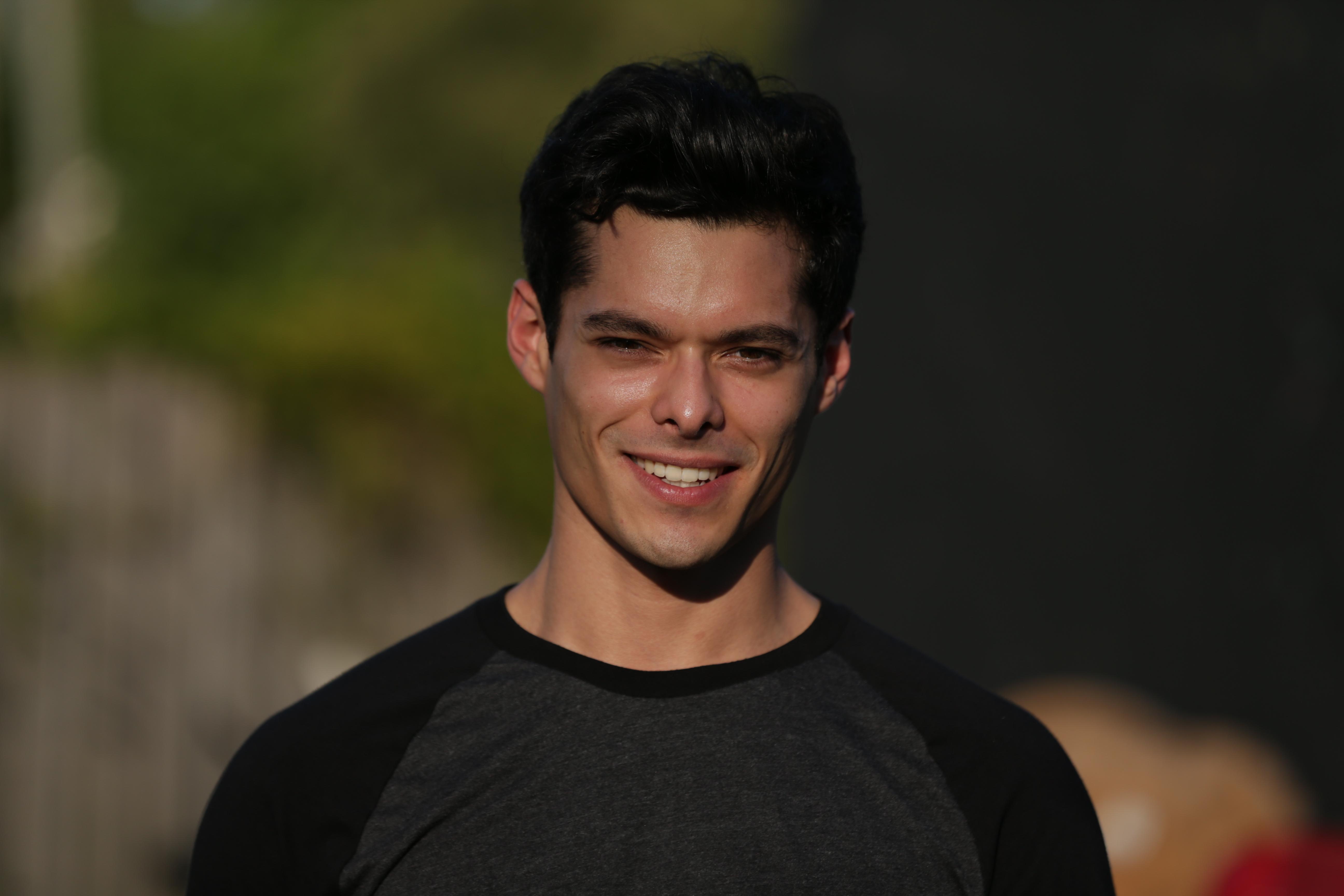 Mauricio Novoa
