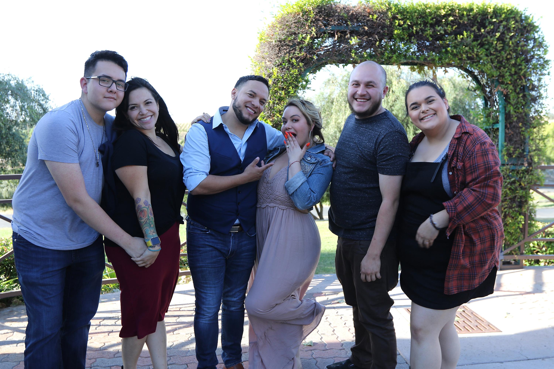 Chiquis Rivera y Lorenzo Méndez se casan