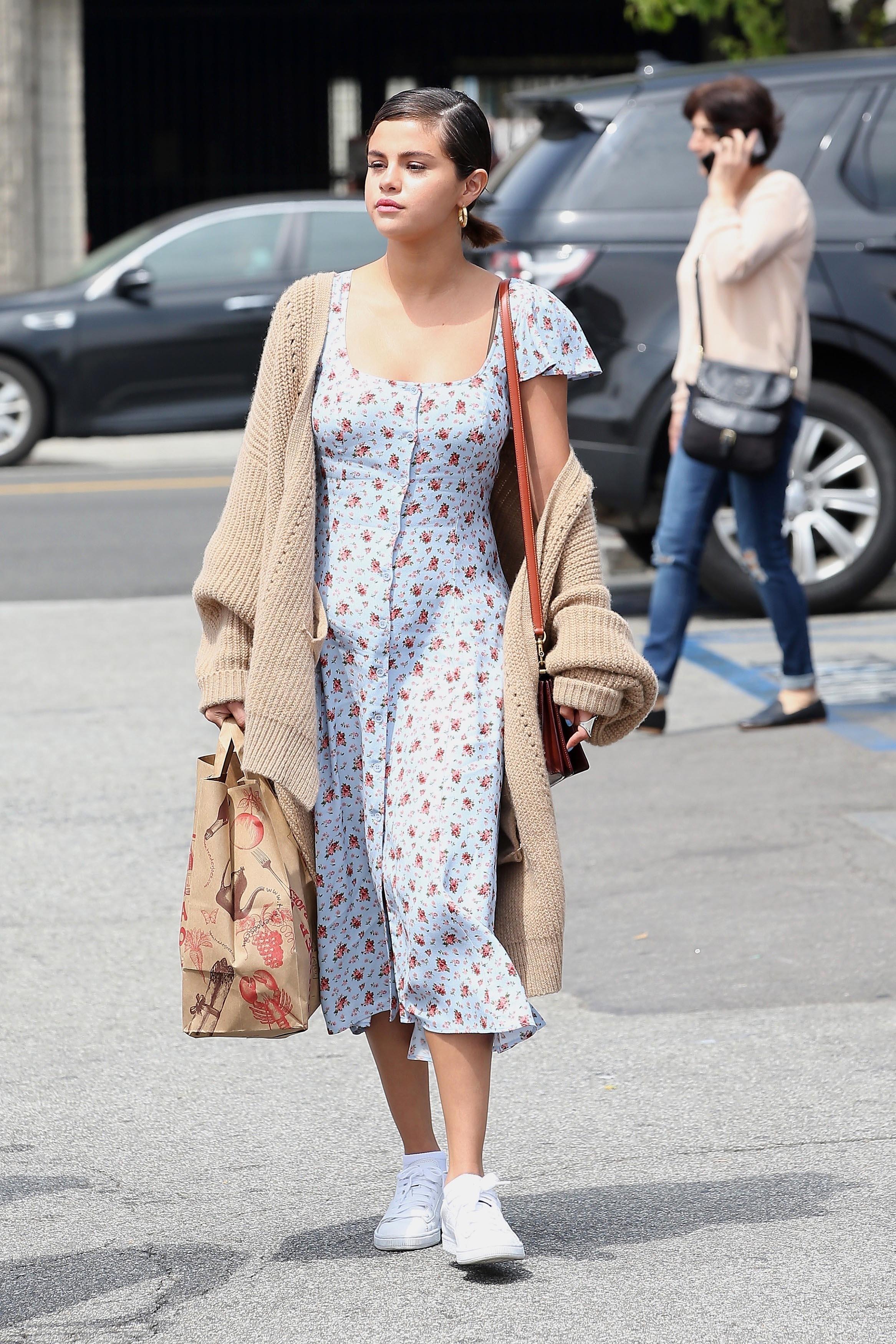 Selena Gomez, looks, estilo, style