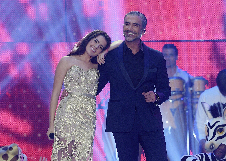 Billboard Latin Music Awards - Show