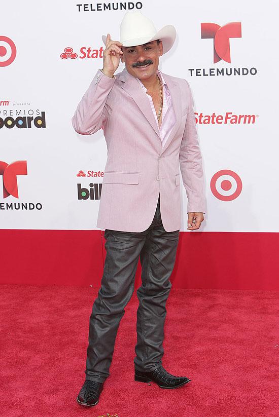 El Chapo de Sinaloa, Premios Billboard de la Música Latina 2013
