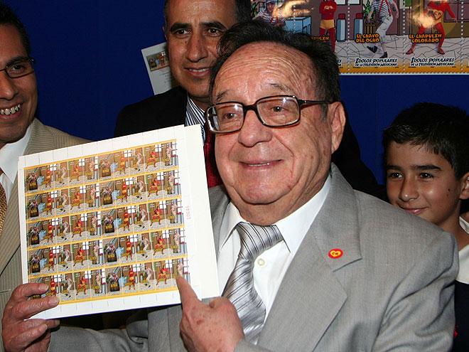 Roberto Gómez Bolaños, Chespirito