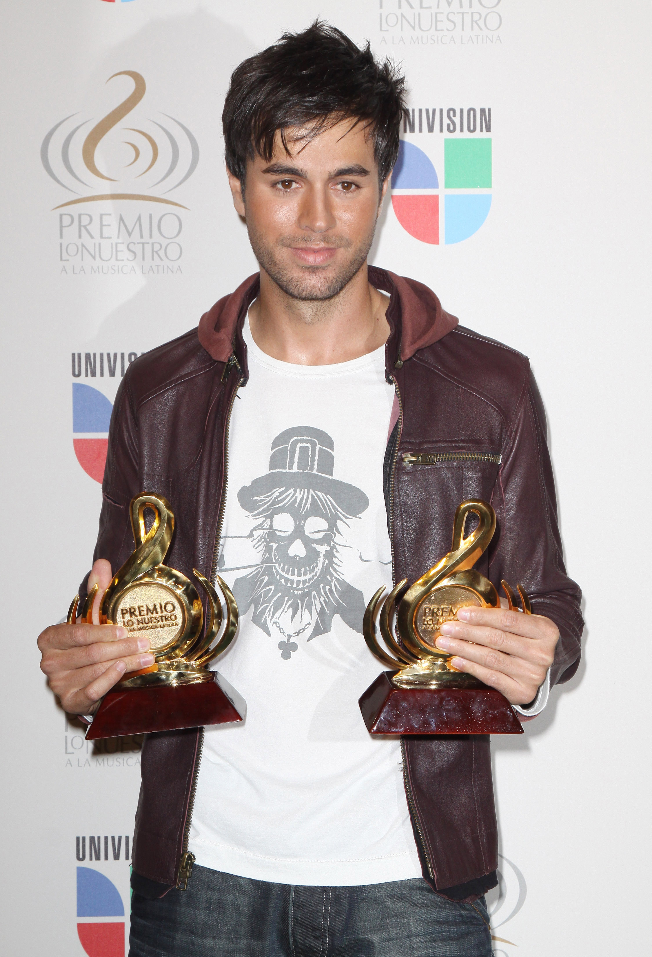 Univision's Premio Lo Nuestro a La Musica Latina - Press Room