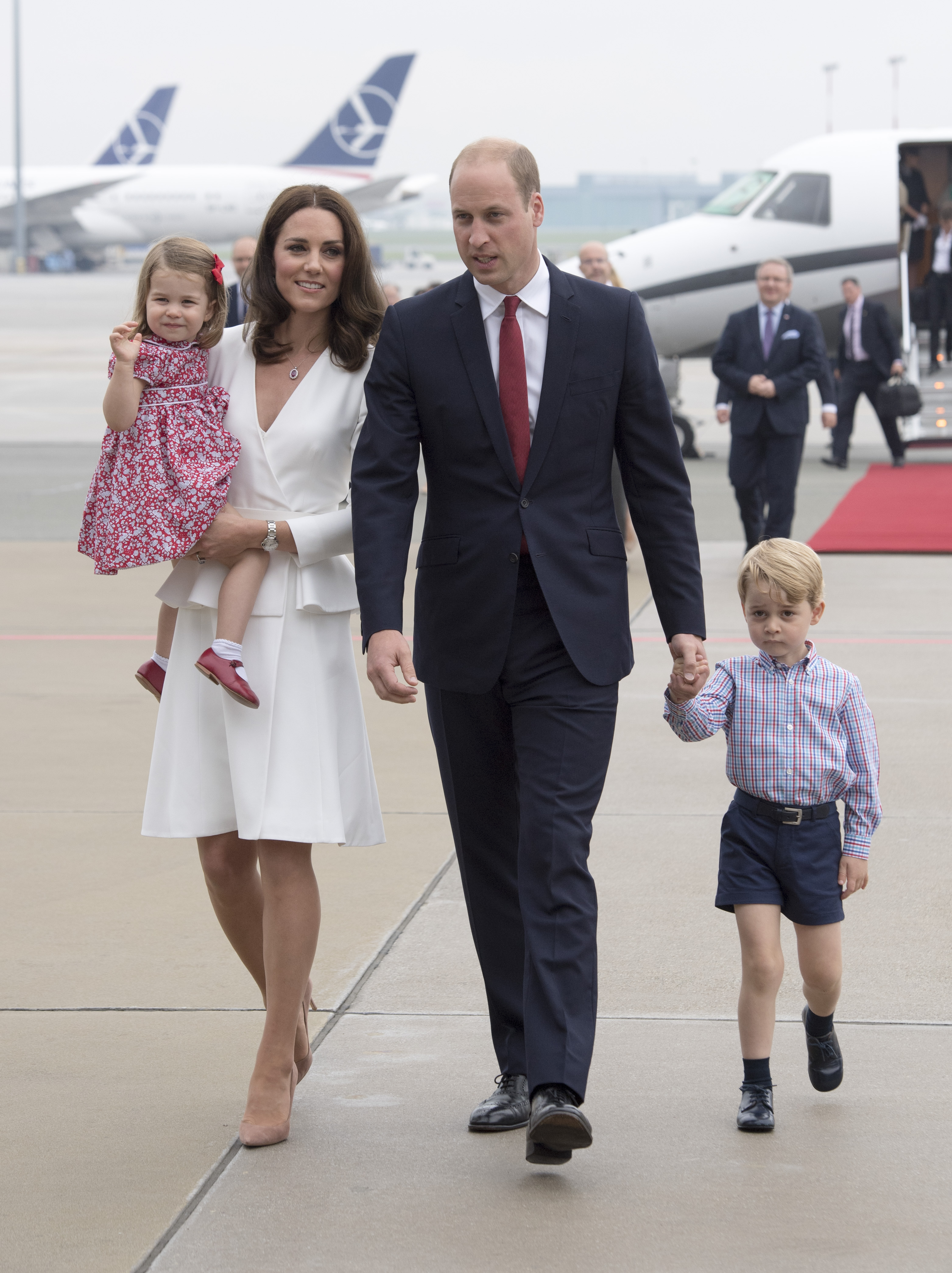 Príncipe William, Kate Middleton, Príncipe George y princesa Charlotte Príncipe William, Kate Middleton, Príncipe George y princesa Charlotte, estilo, moda, realeza, kate middleton