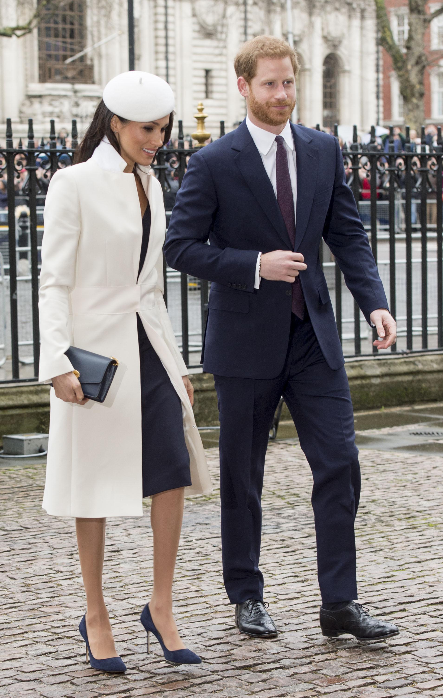 Meghan Markle, principe Harry, looks, estilo, style