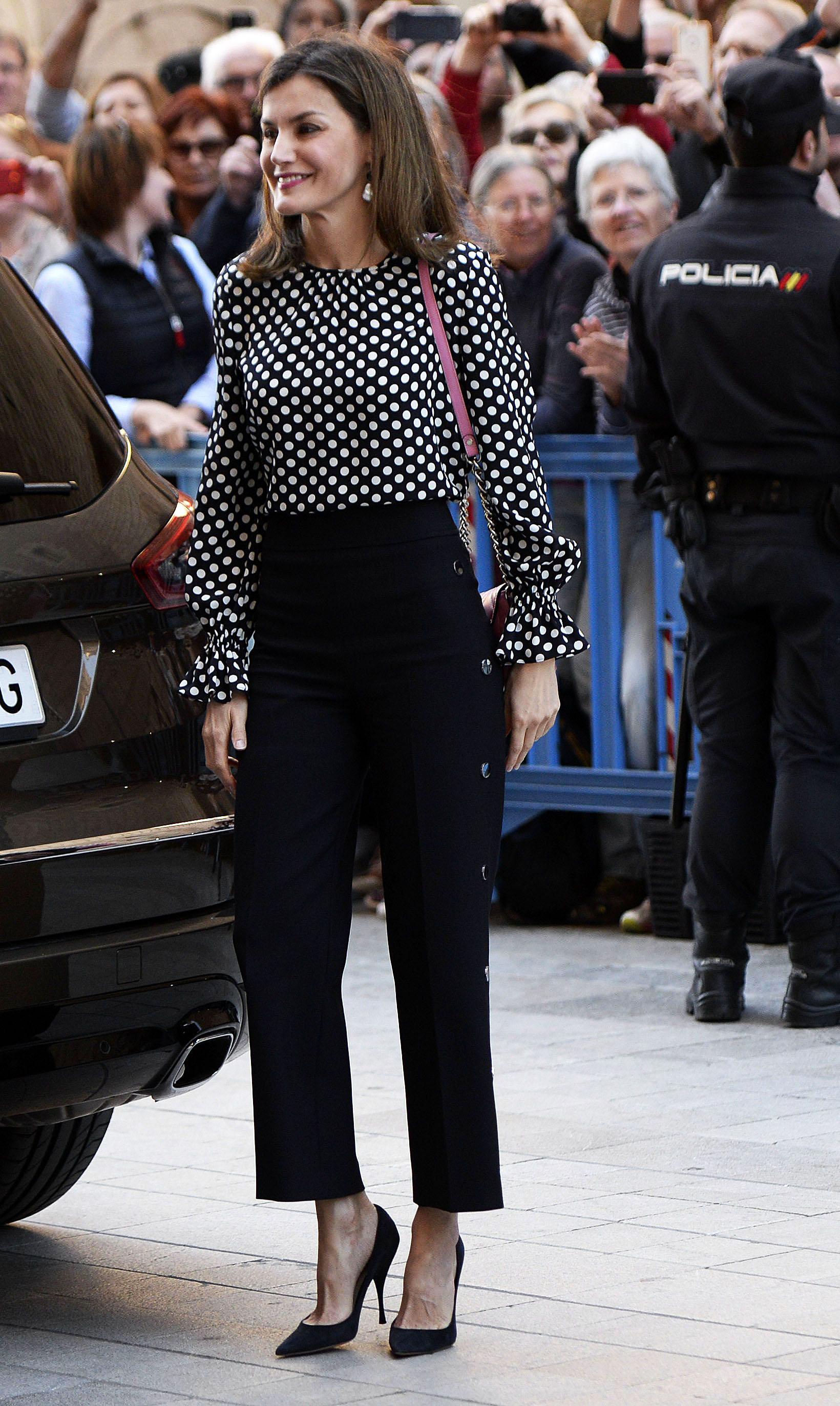 Reina Letizia, letizia ortiz, looks, estilo