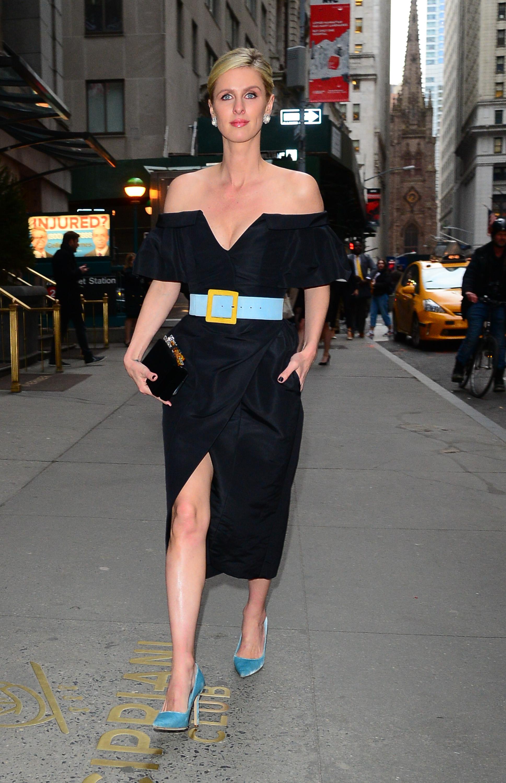 Nicky Hilton, looks, estilo, style