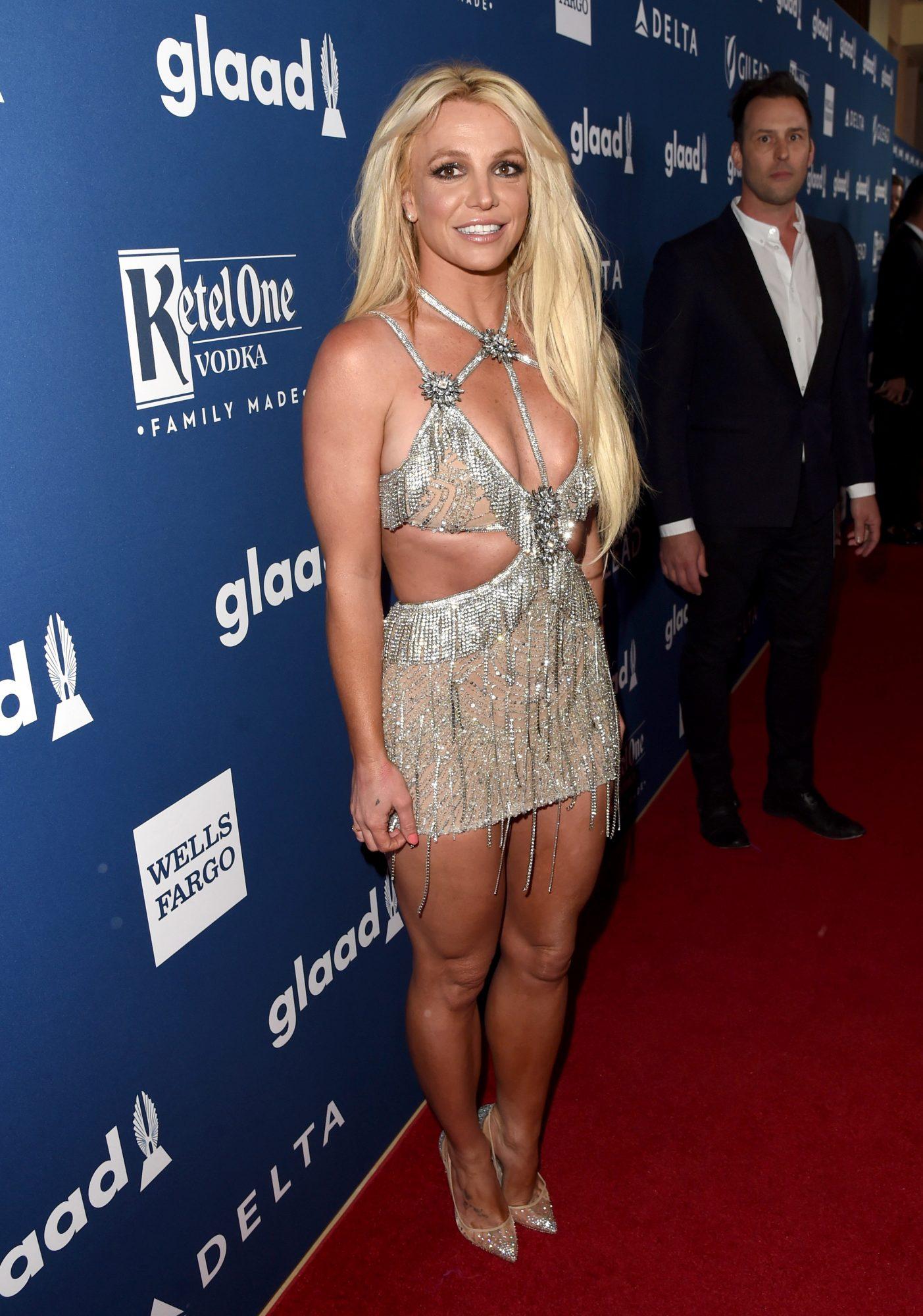Britney Spears, looks, estilo, style