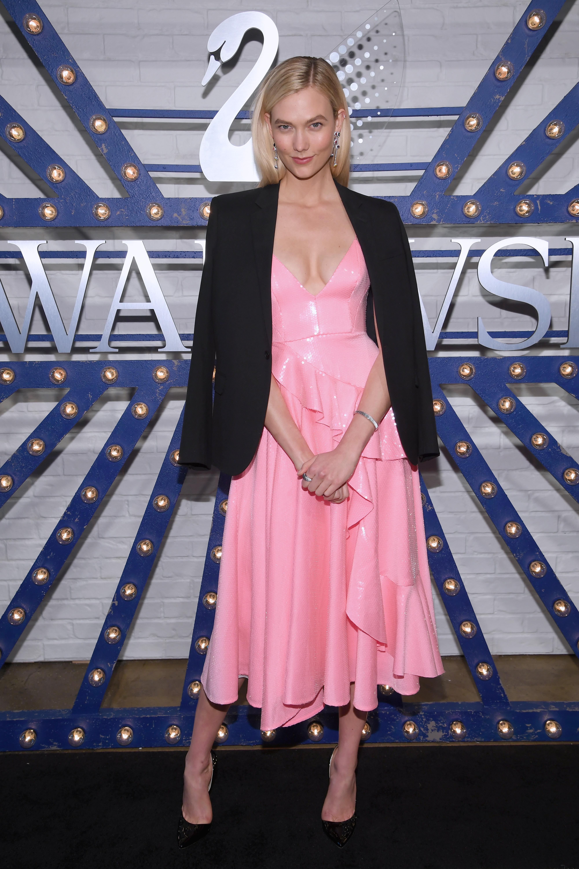 Karlie Kloss, looks, estilo, style