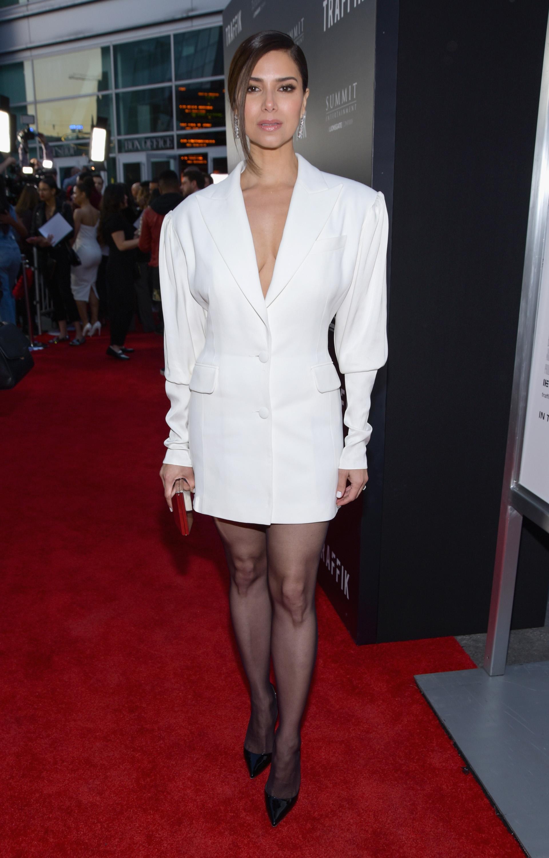 Roselyn Sanchez, looks, estilo