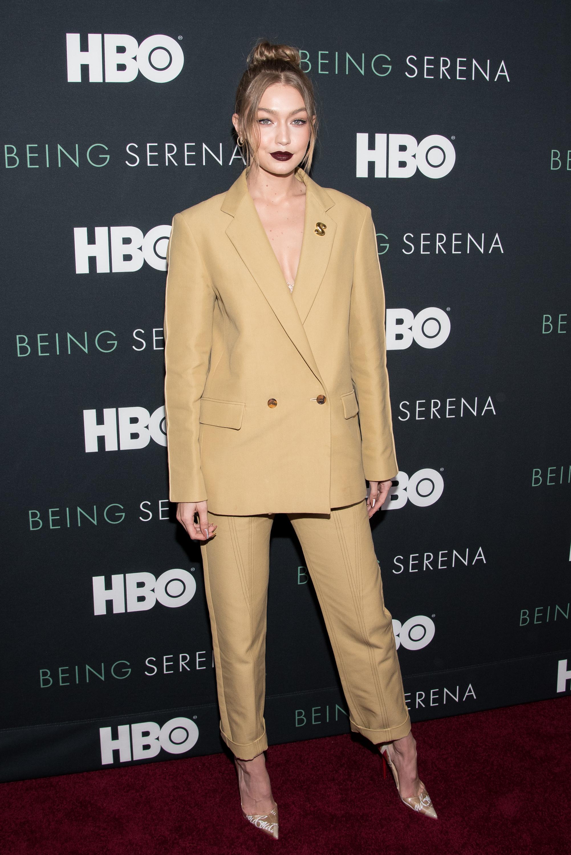 Gigi Hadid, looks, estilo, style