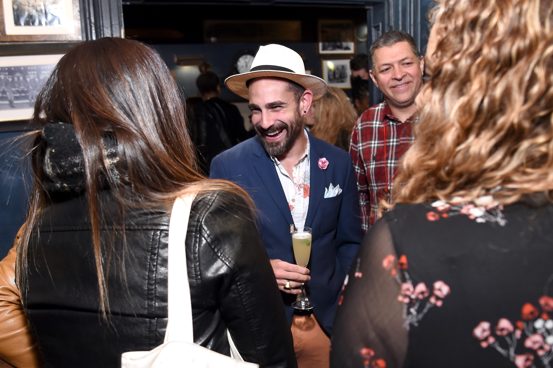"HAVANA CLUB Rum Presents ""Amparo"" - An Immersive Theatrical Experience In New York"