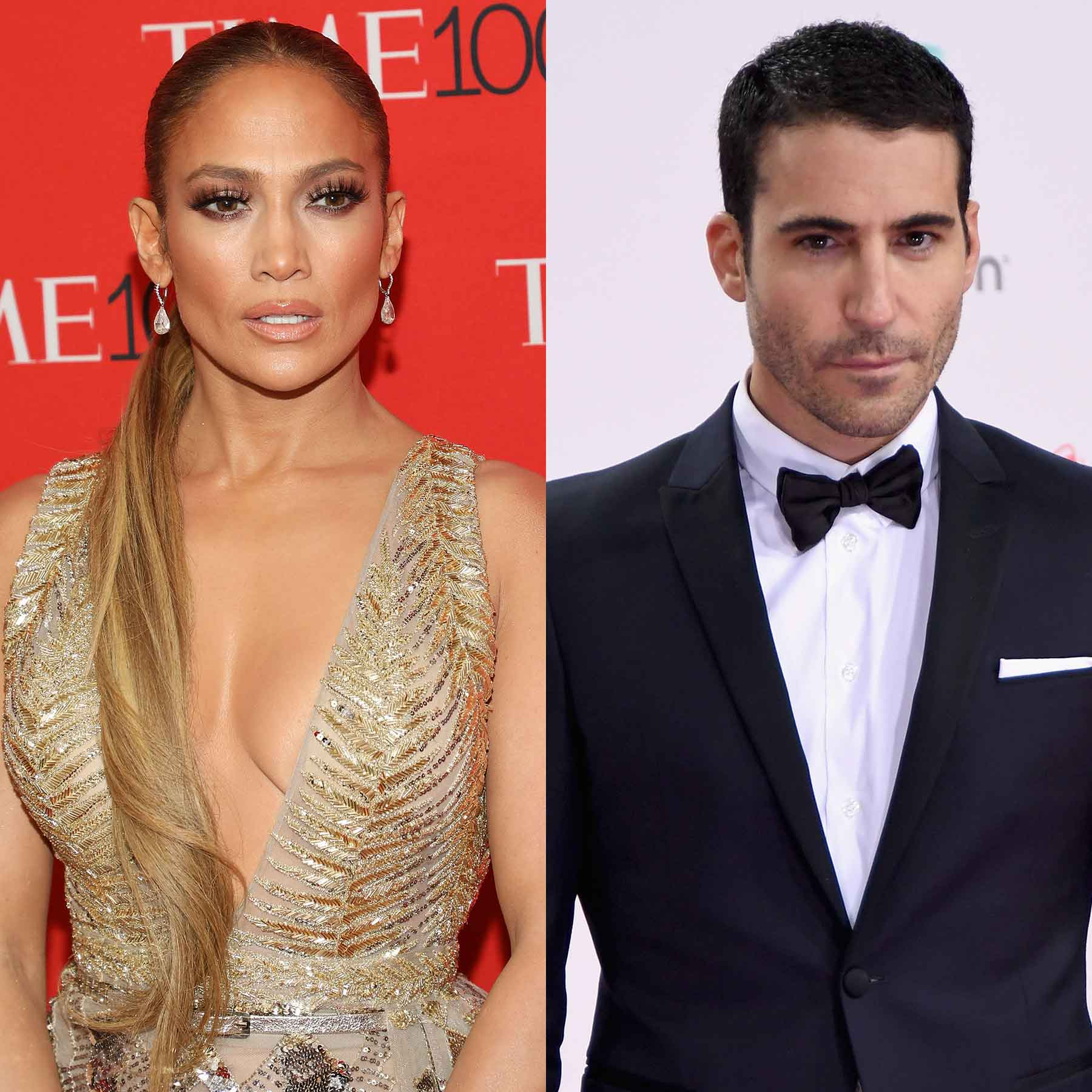 Jennifer Lopez, Miguel Angel Silvestre