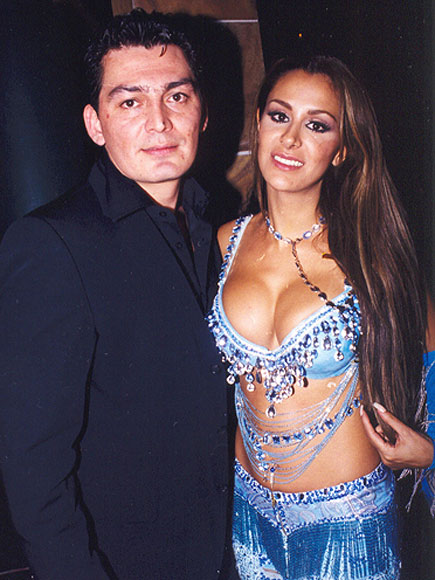 Ninel Conde y José Manuel Figueroa