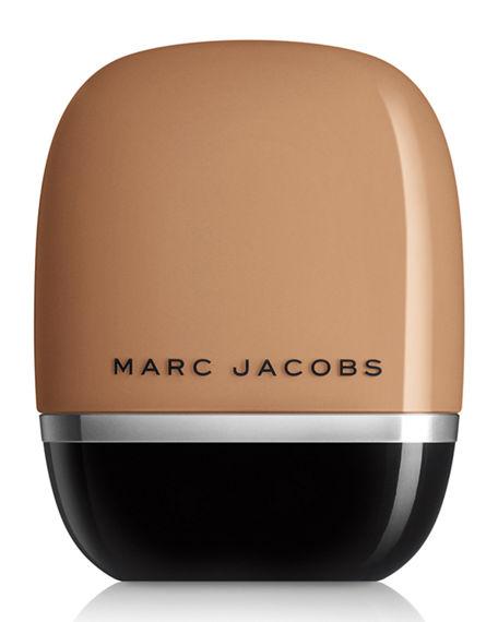 base, larga duracion, marc jacobs, maquillaje
