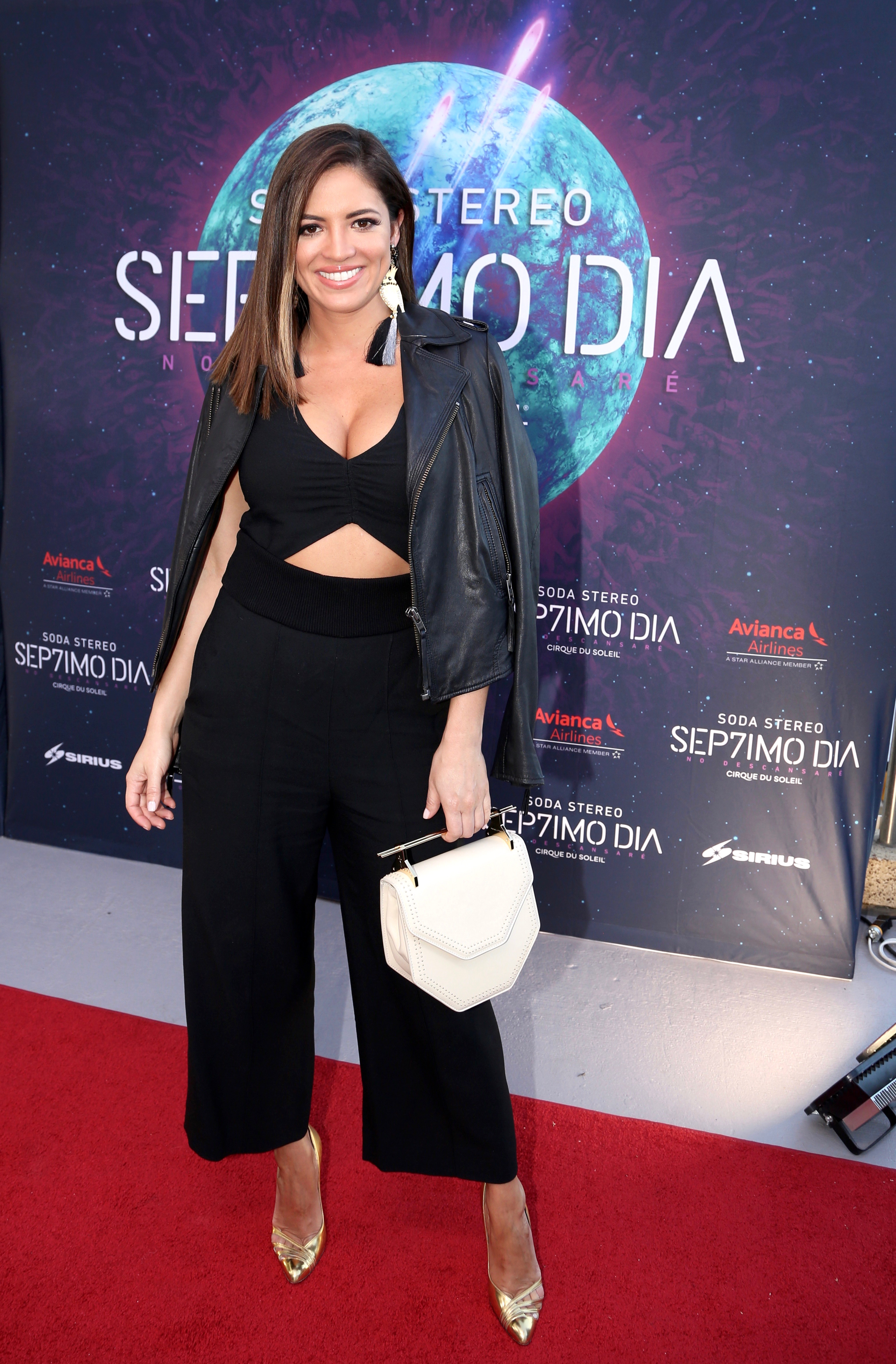Pamela Silva, looks, estilo,