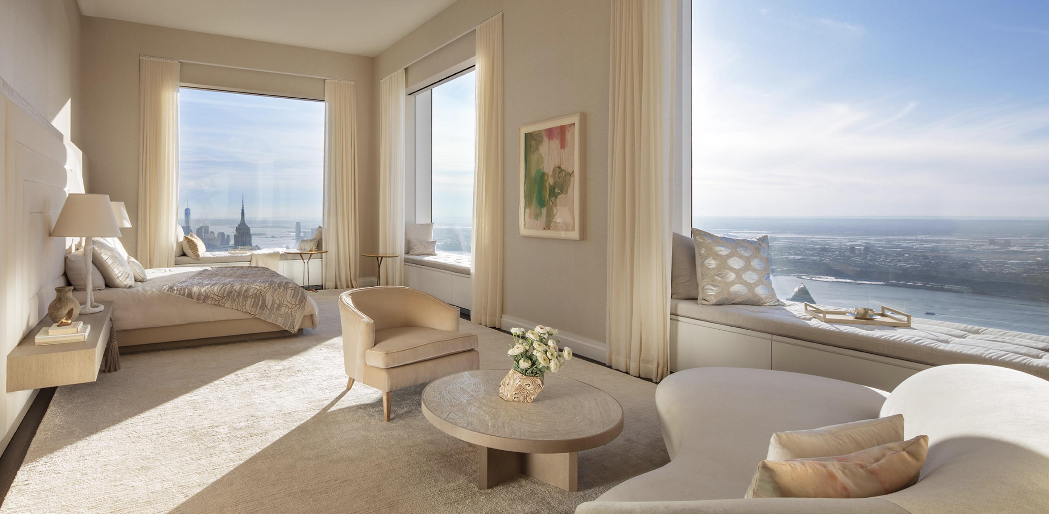 Nuevo apartamento, Jennifer López, Alex Rodríguez