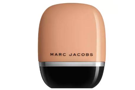 base, maquillaje, marc jacobs, shameless
