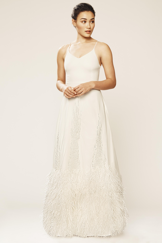 SJP, vestidos de novia, bodas