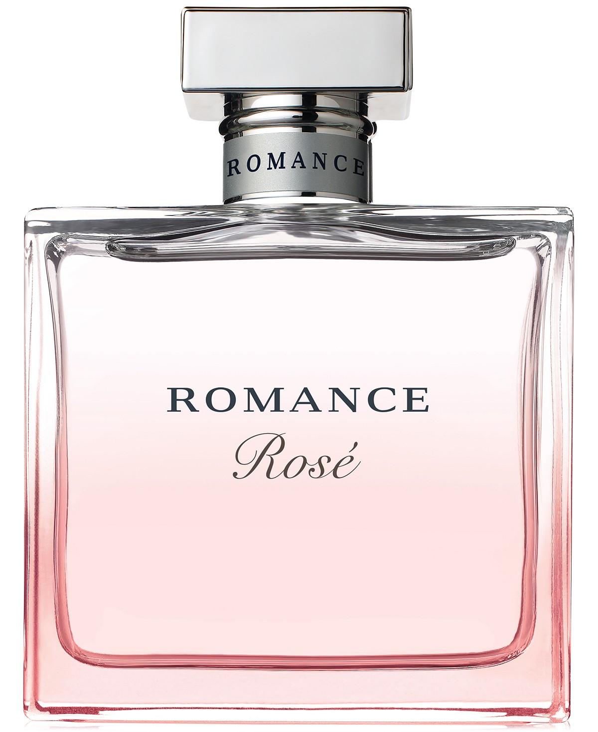 regalos, dia de las madres, perfume, romance rose, polo ralph lauren