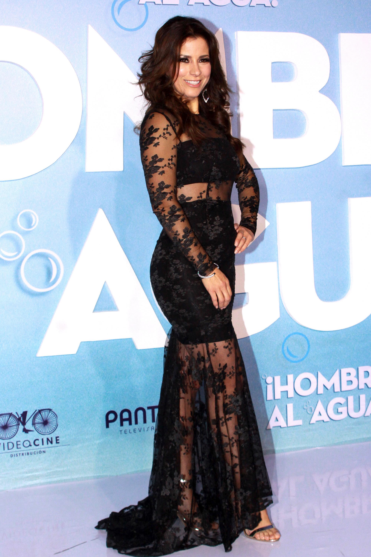 Alessandra Rosaldo, look, estilo