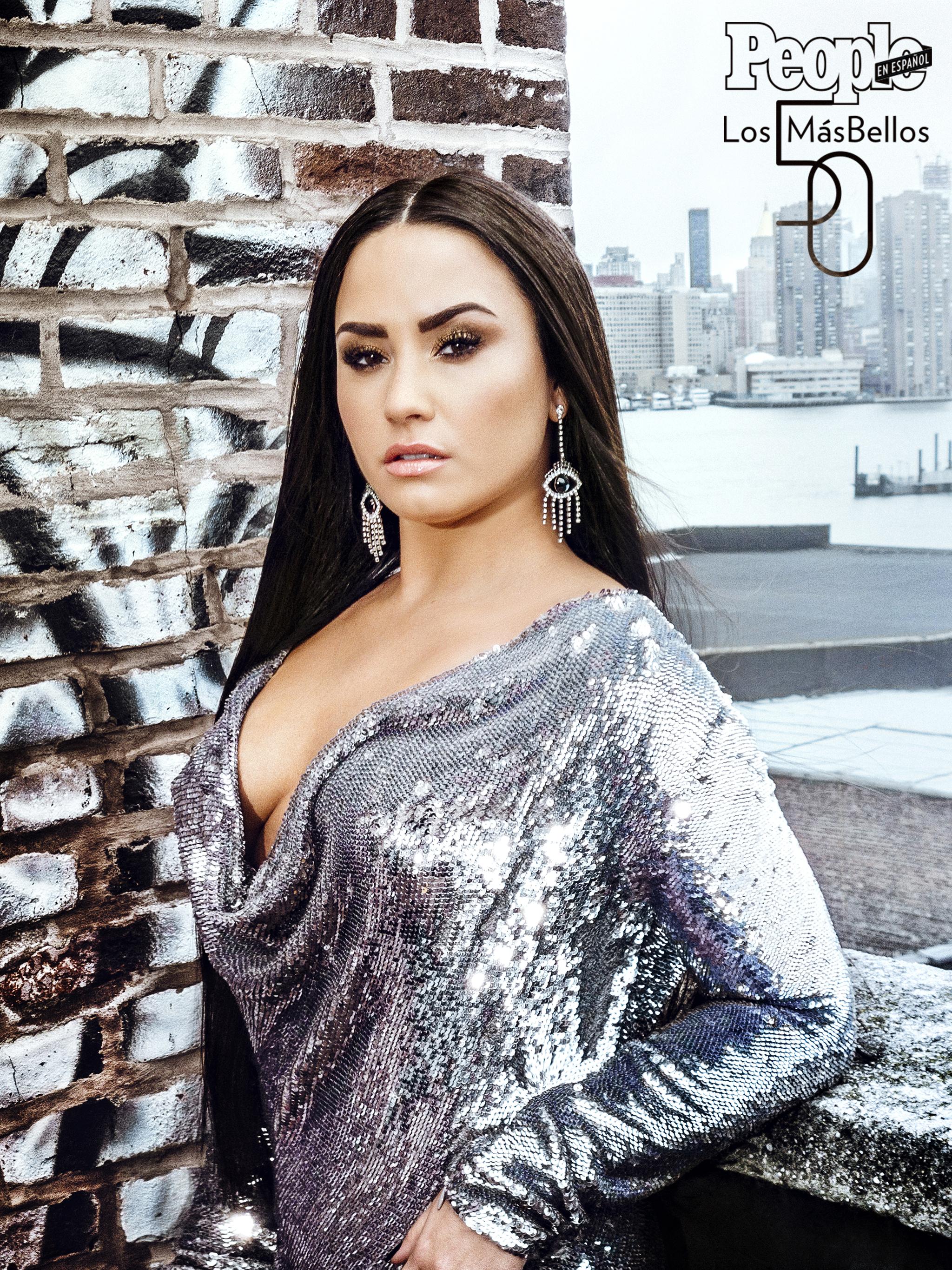 Demi Lovato – Bellos 2018