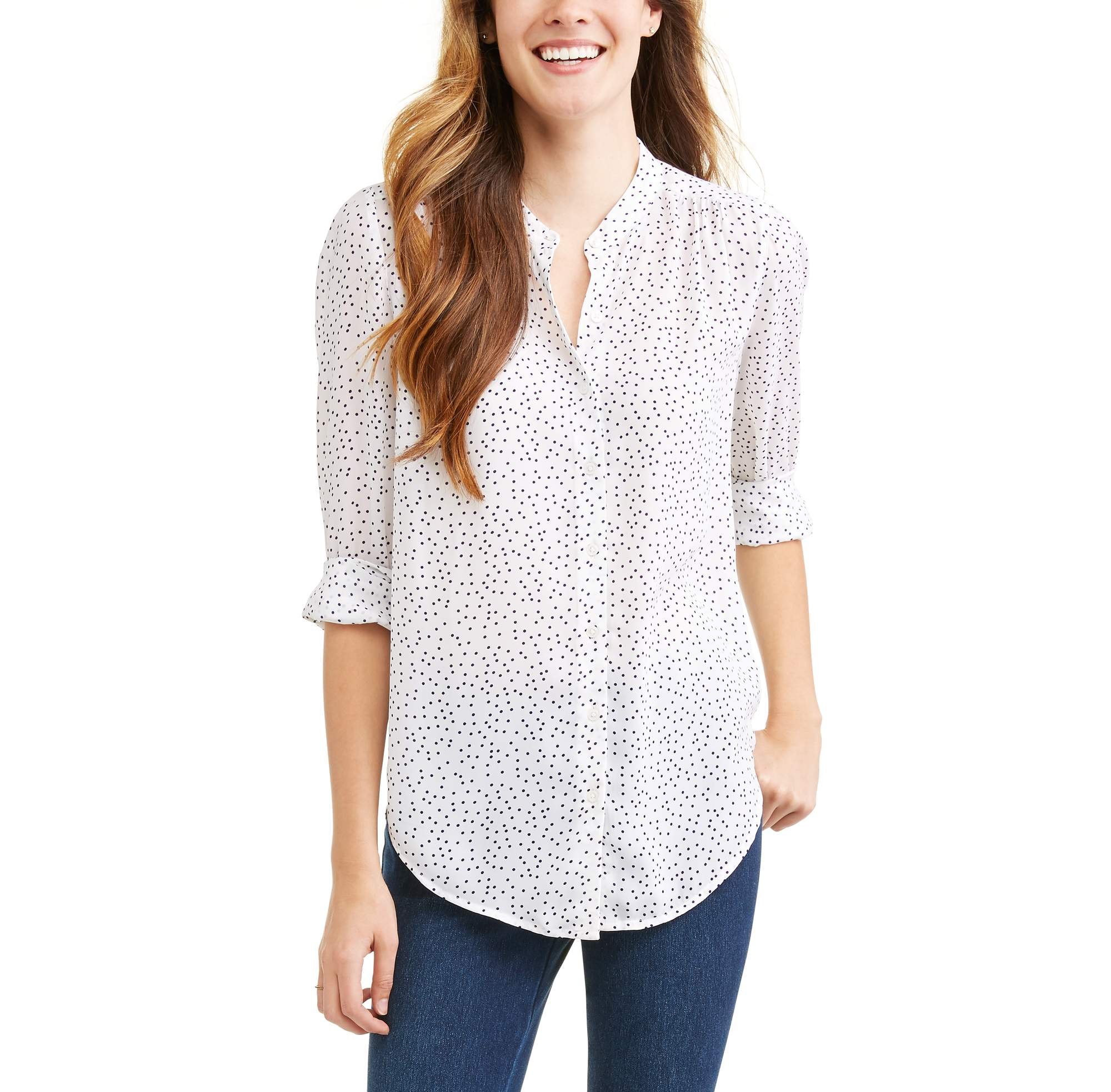 Walmart, Elizabeth stuart, estilista