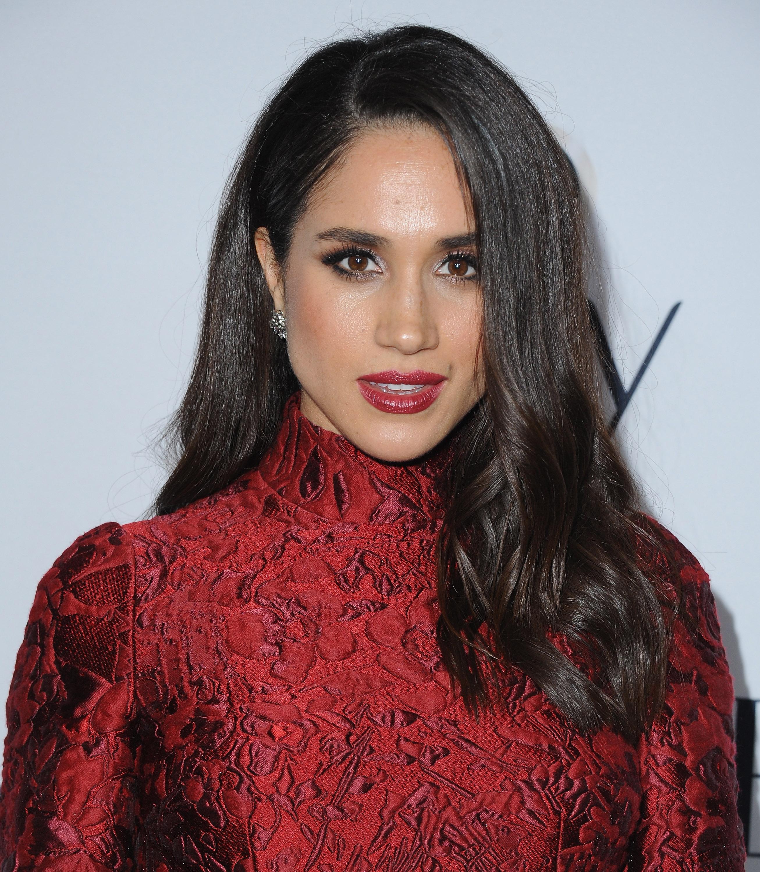 Actress Meghan
