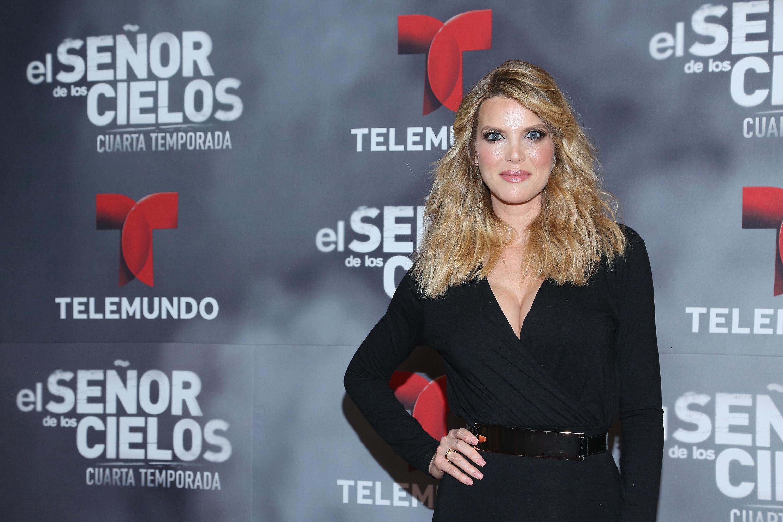 """""""El Senor De Los Cielos"""" Season 4 Premiere - Red Carpet"""
