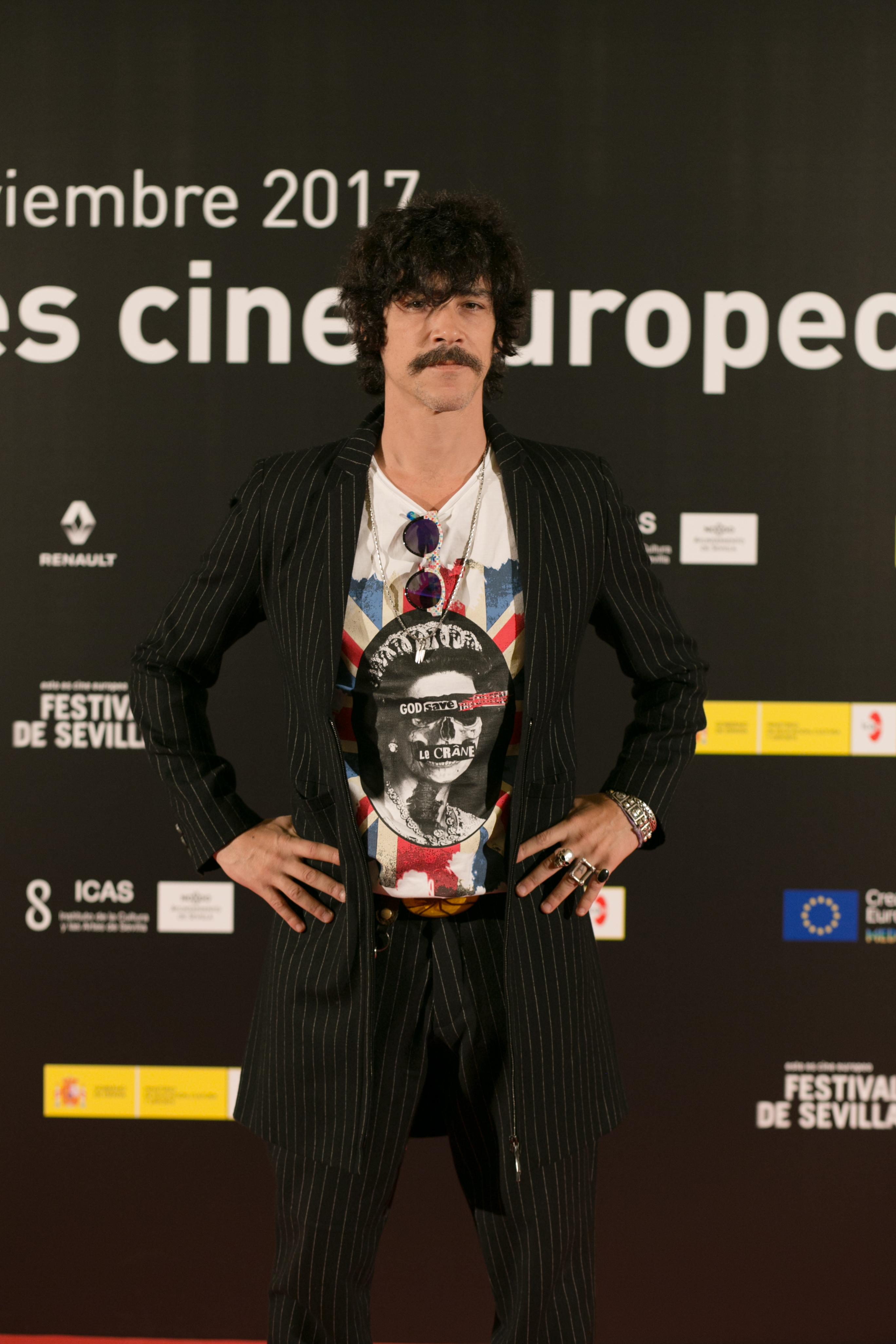 'Oro' Photocall - Seville European Film Festival 2017