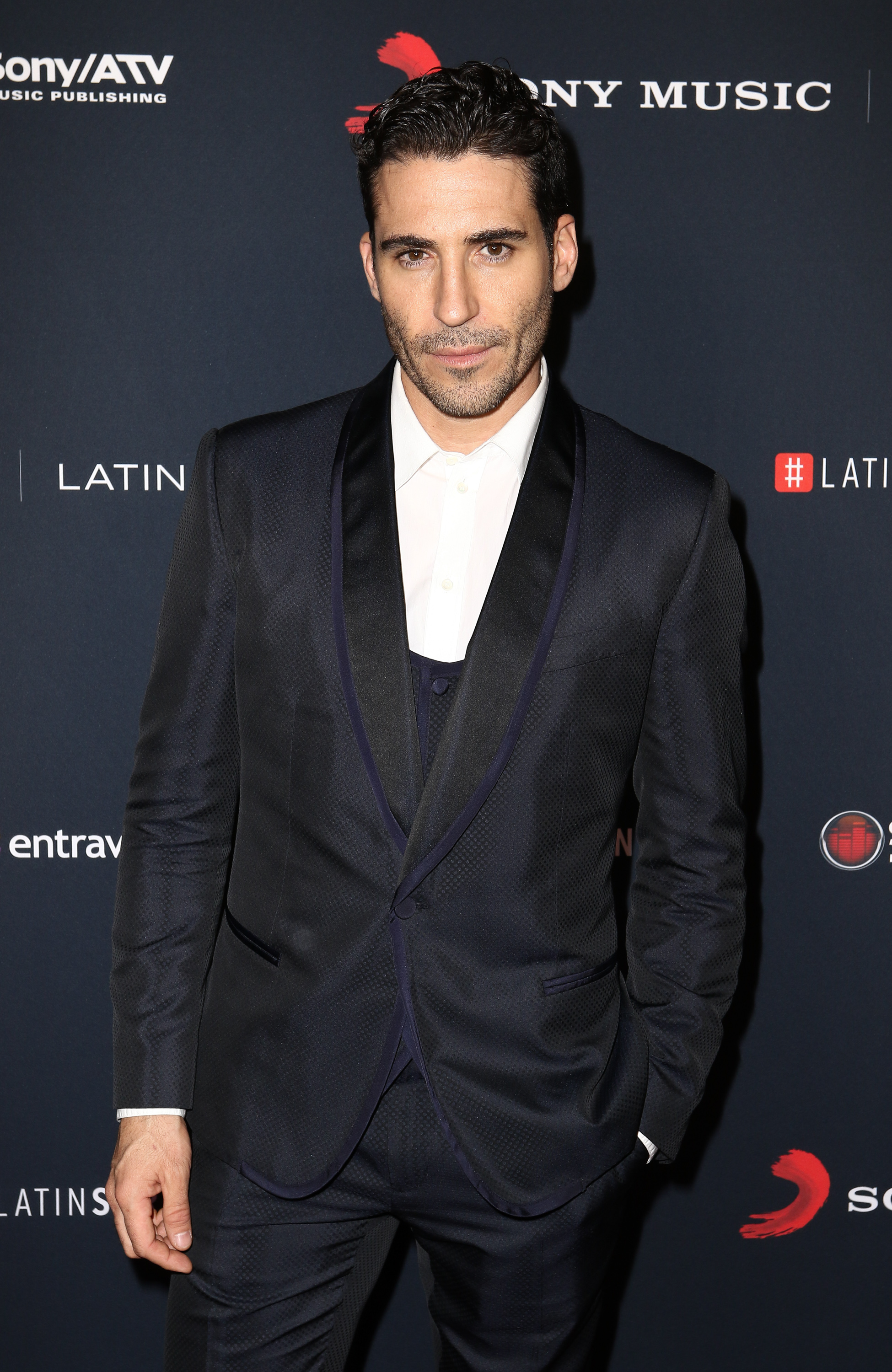 Sony Music Latin Celebrates Its Artists At Their Annual Latin Grammy After Party