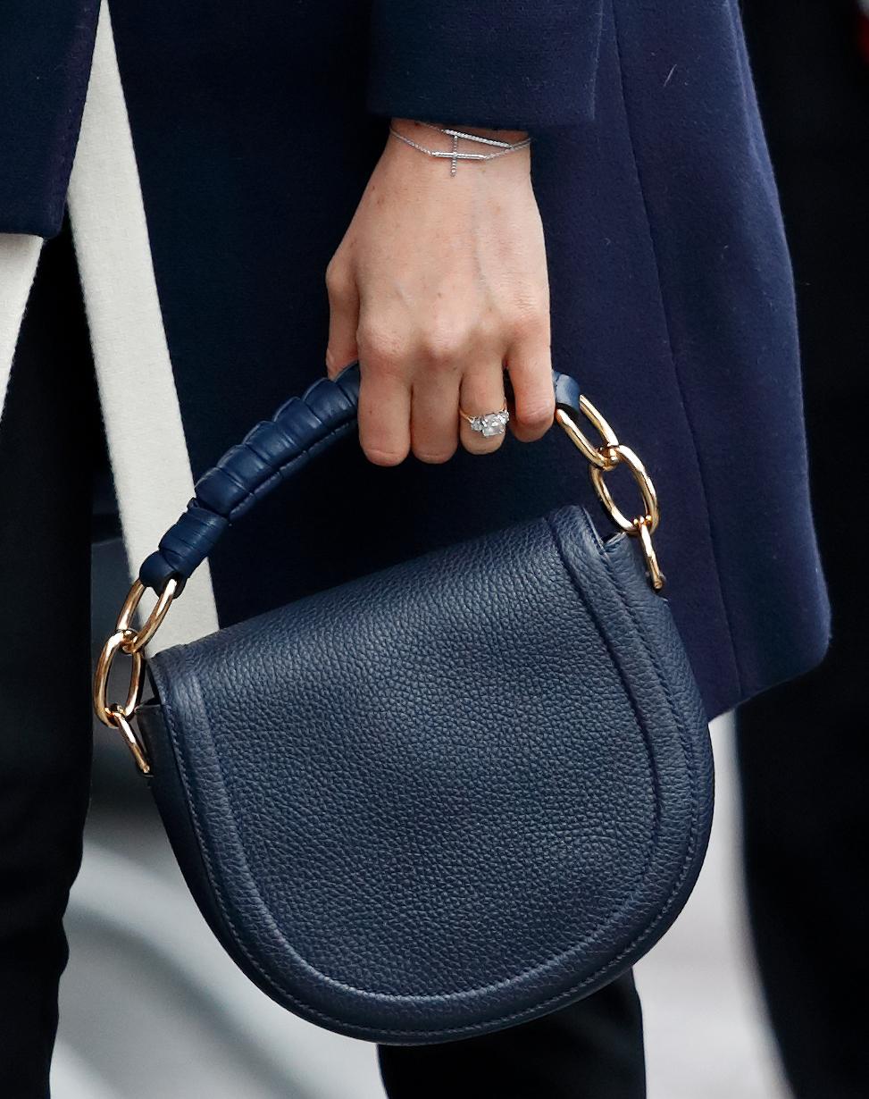 Meghan Markle, looks, bolsos, carteras, moda