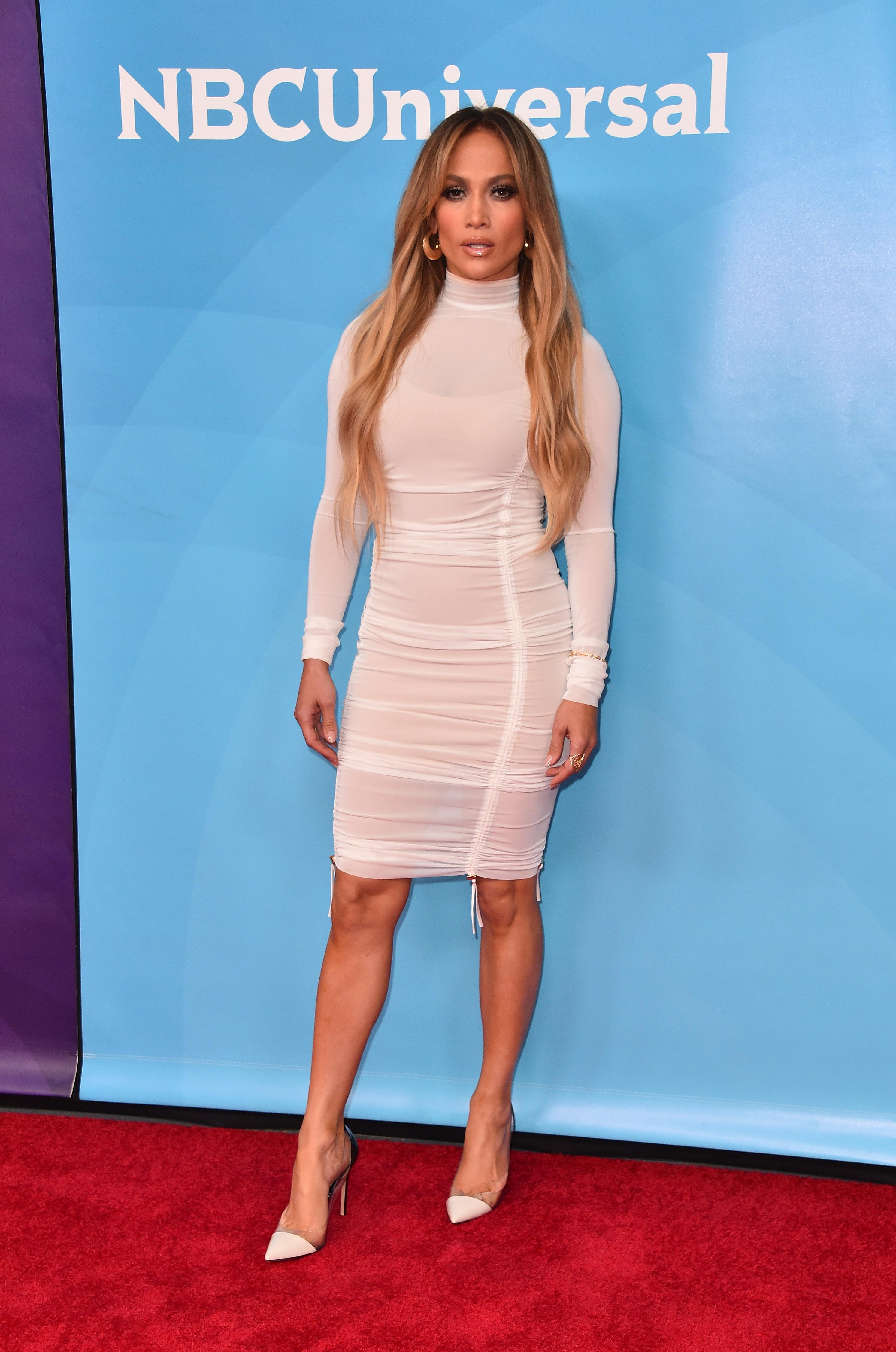 Jennifer Lopez, Jlo, look, estilo, style, world of dance