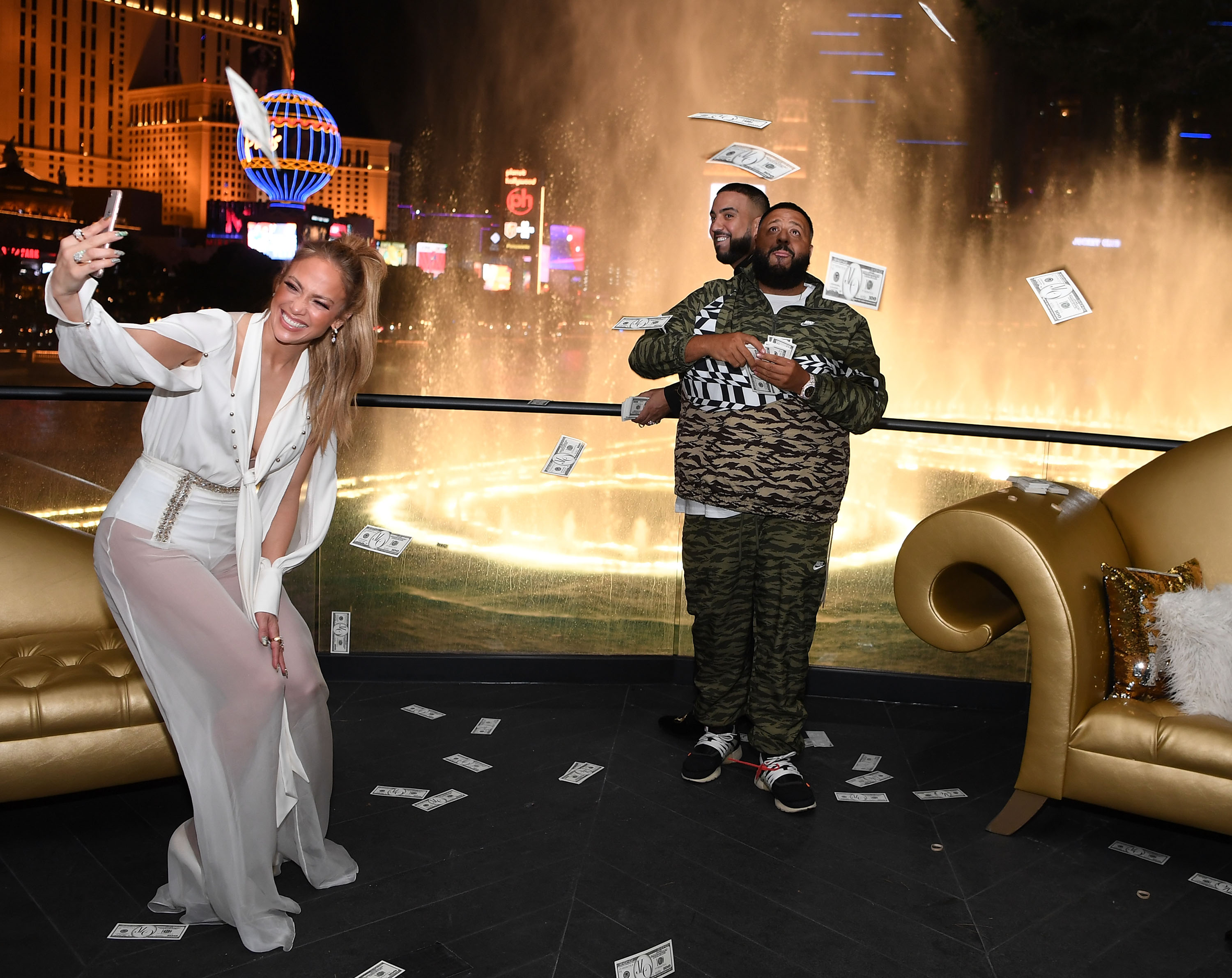 French Montana, Dj Khaled, Jennifer López