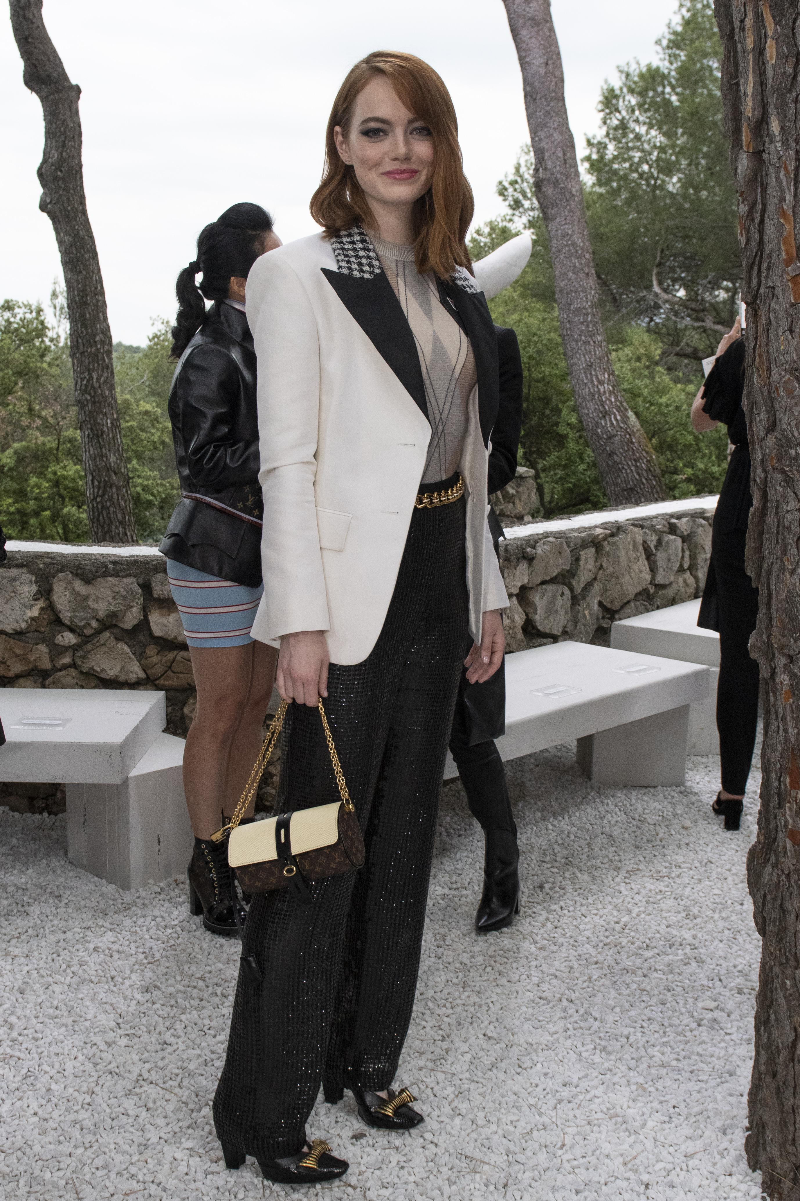 Emma Stone, look, estilo, style
