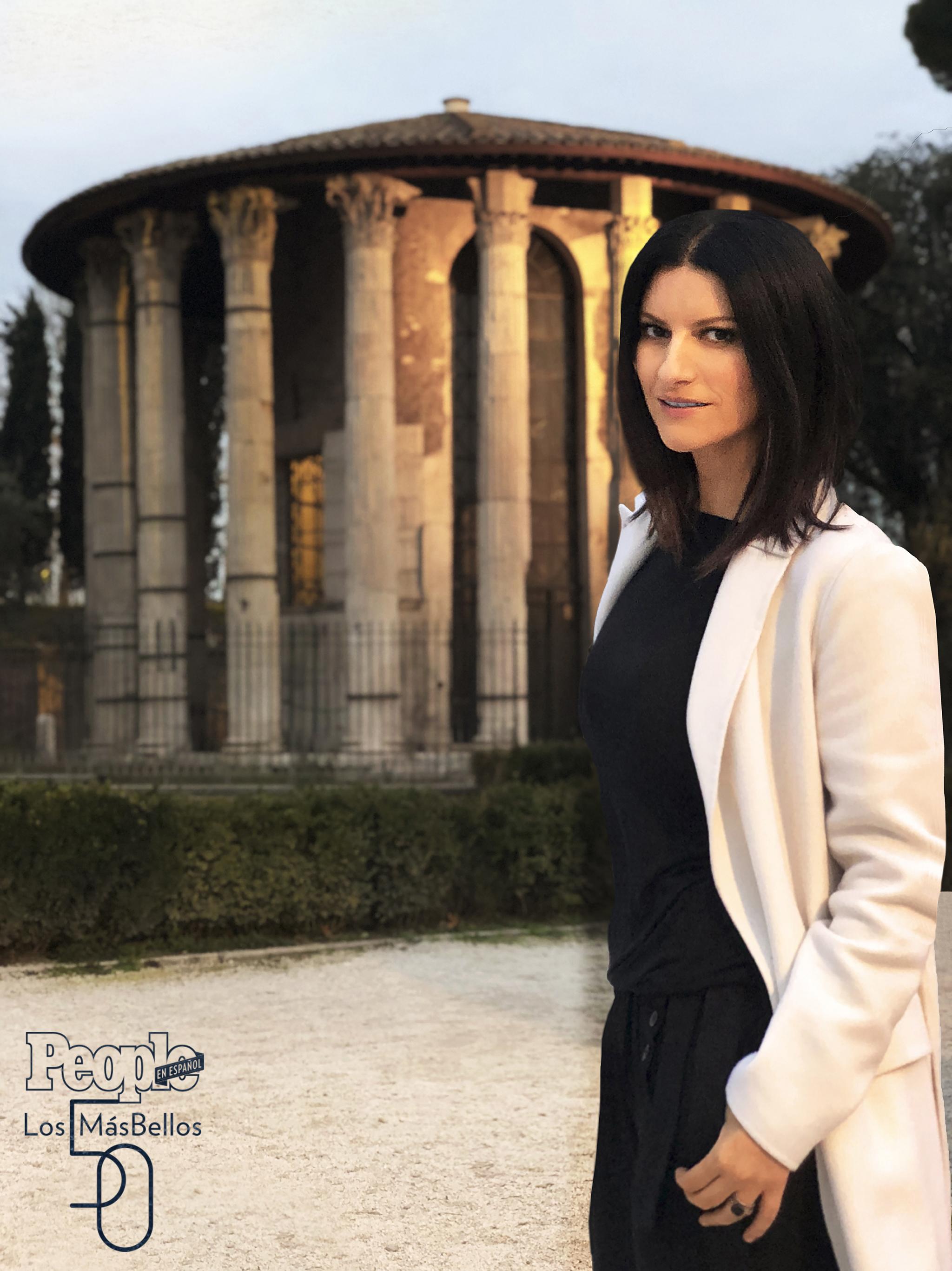 Laura Pausini - Bellos 2018
