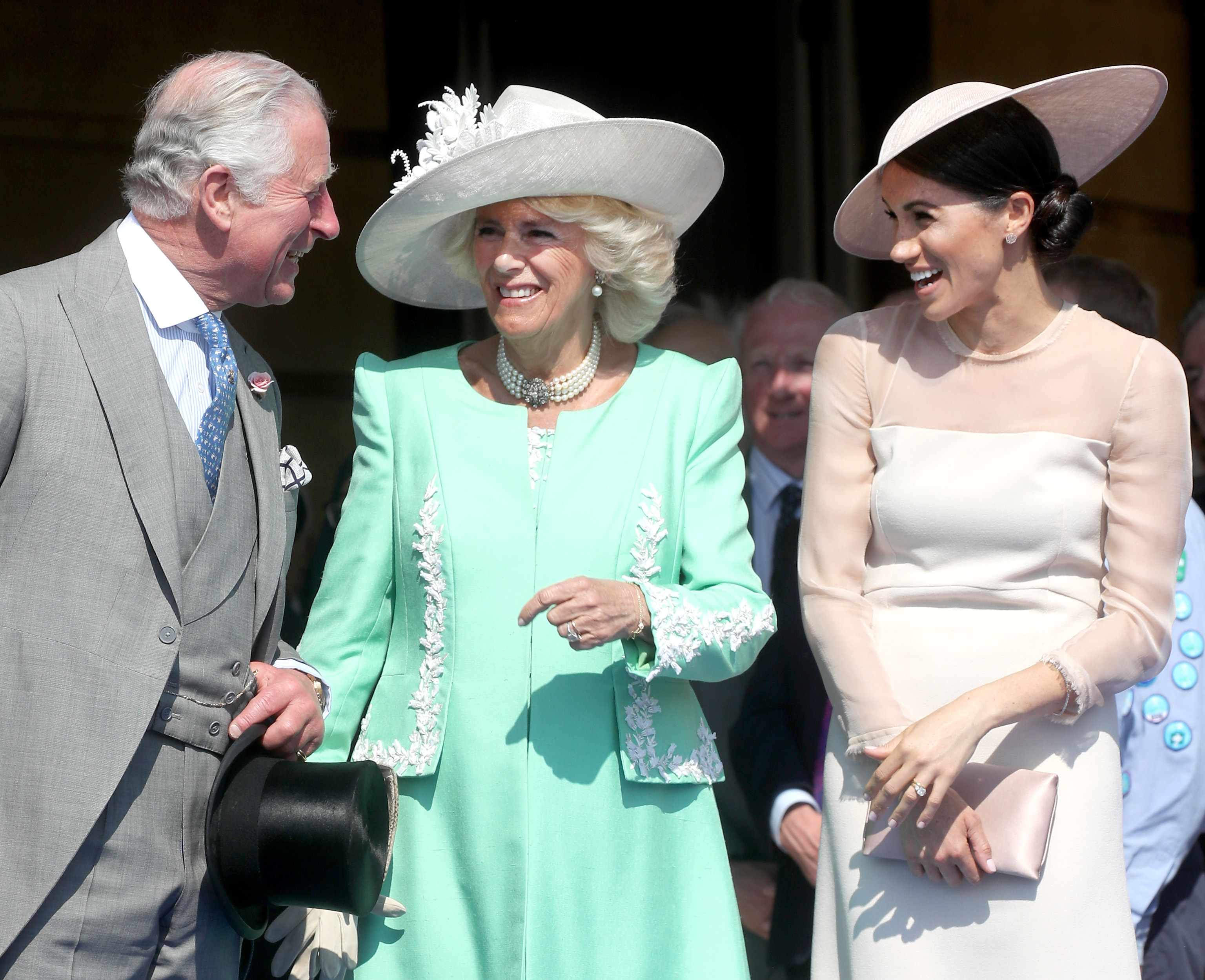 The Prince Of Wales' 70th Birthday Patronage Celebration